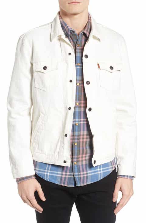 Levi's® Orange Tab™ Denim Jacket