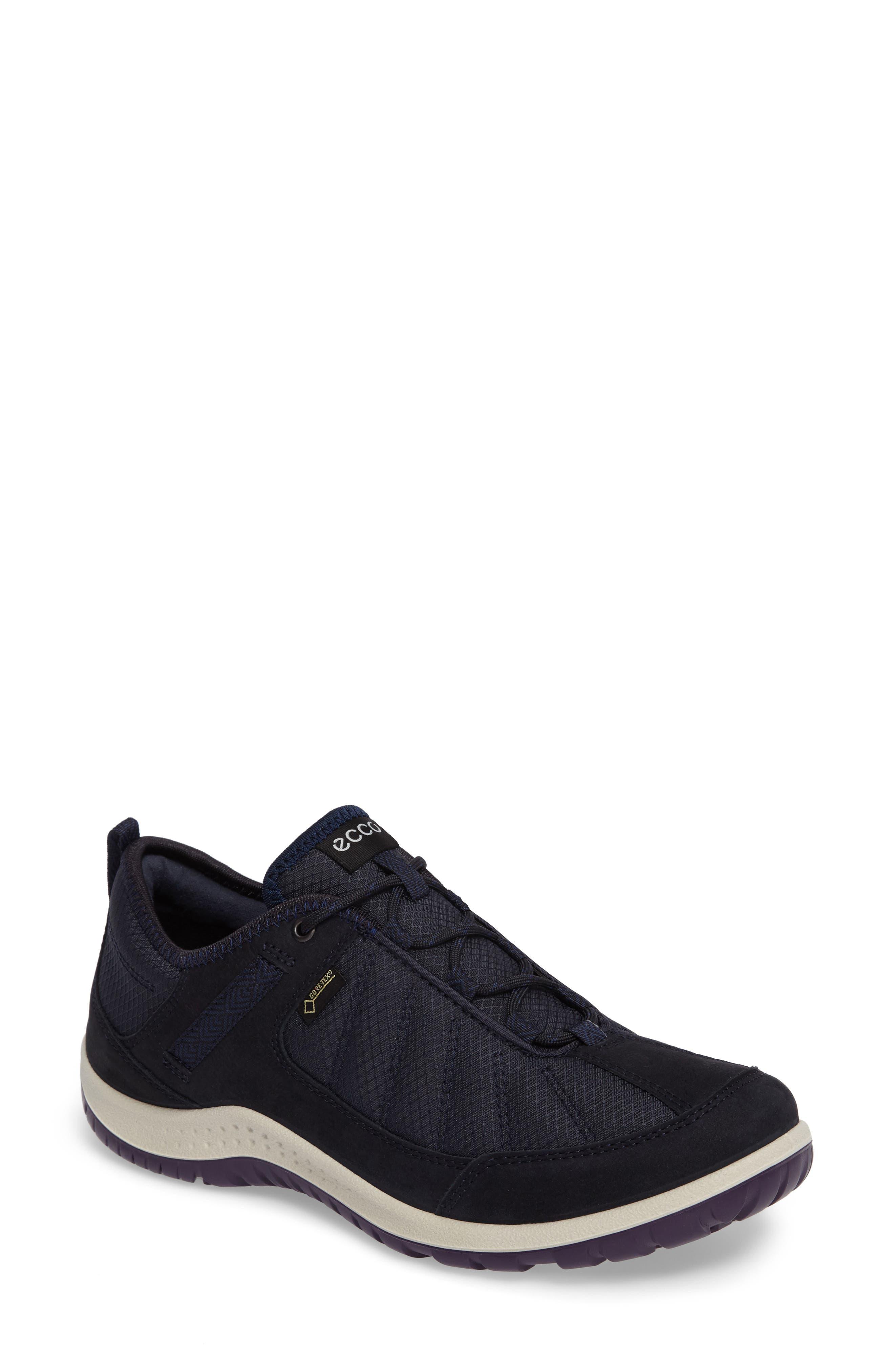 ECCO Aspina GTX Waterproof Sneaker (Women)