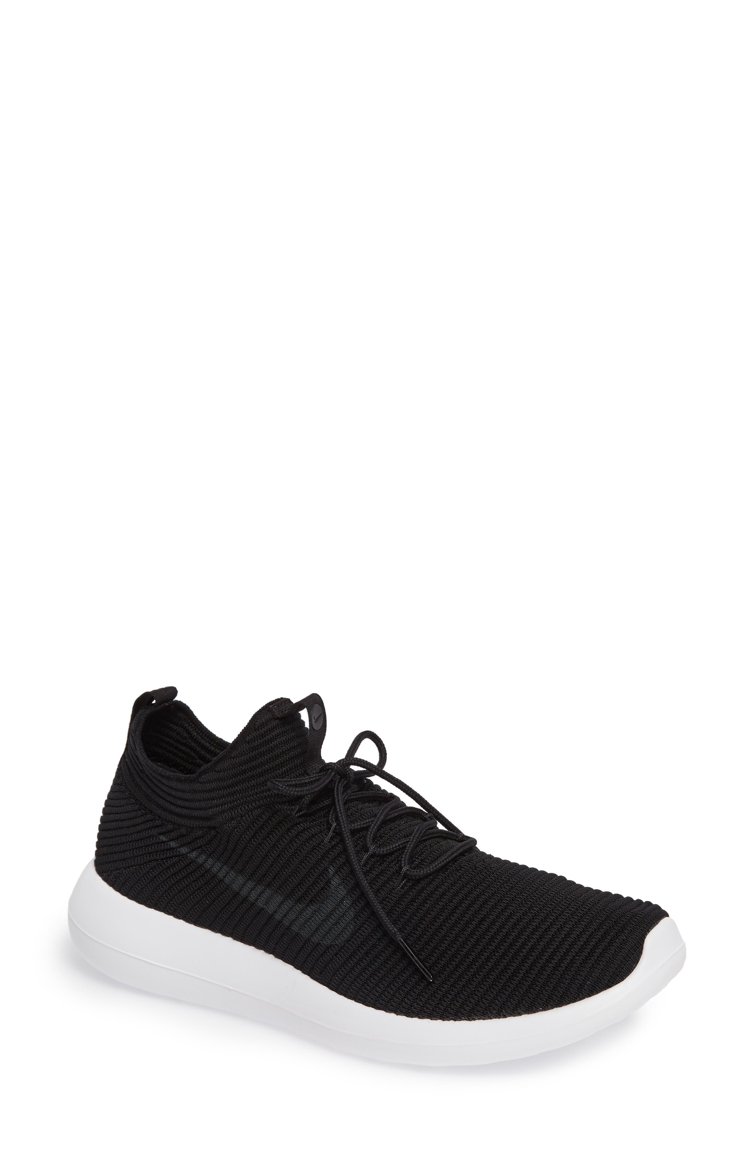 Nike Roshe Two V2 FlyKnit Sneaker (Women)