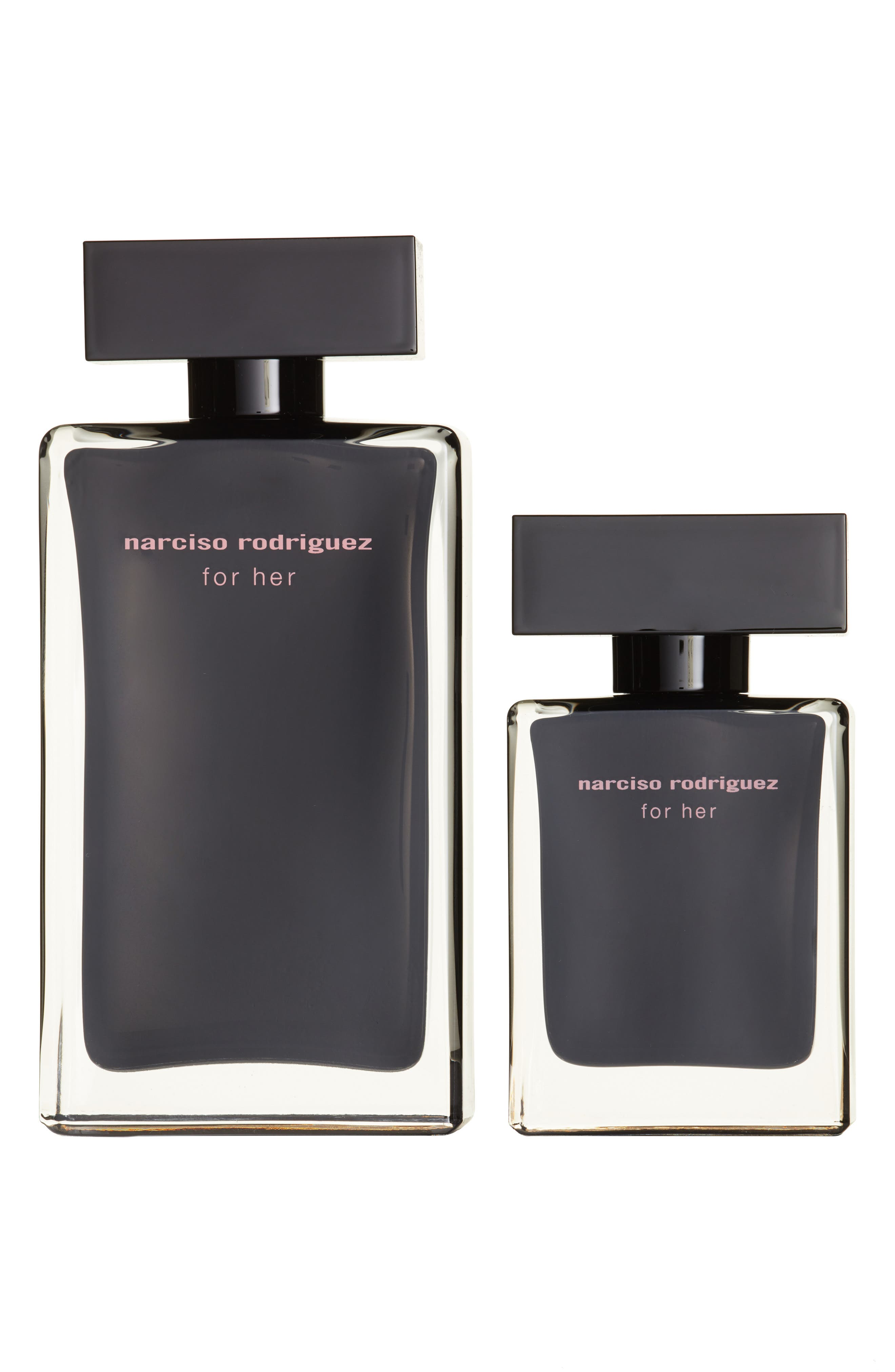 Narciso Rodriguez For Her Eau de Toilette Set ($163 Value)