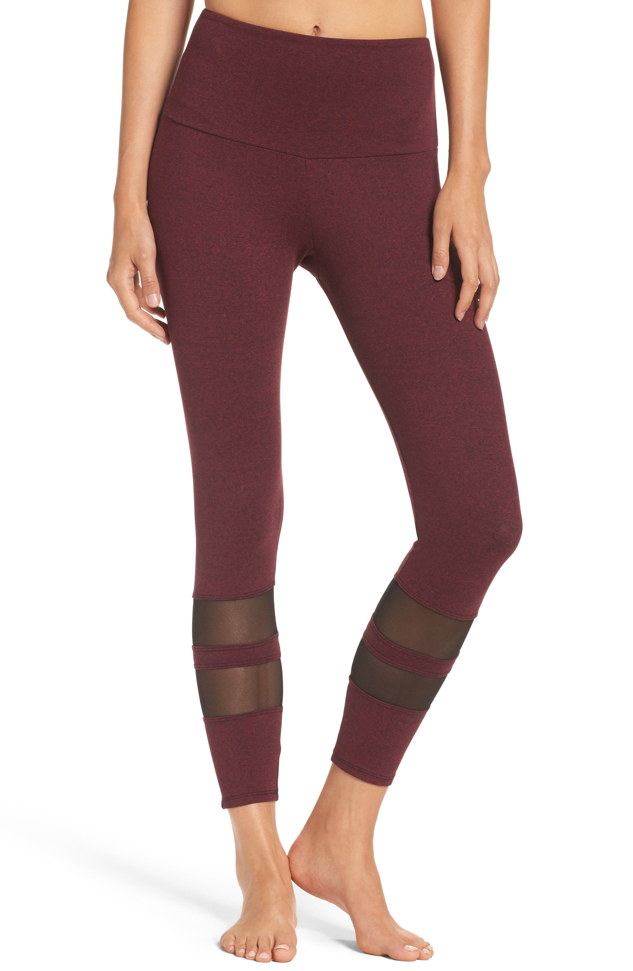 Onzie Racer Leggings