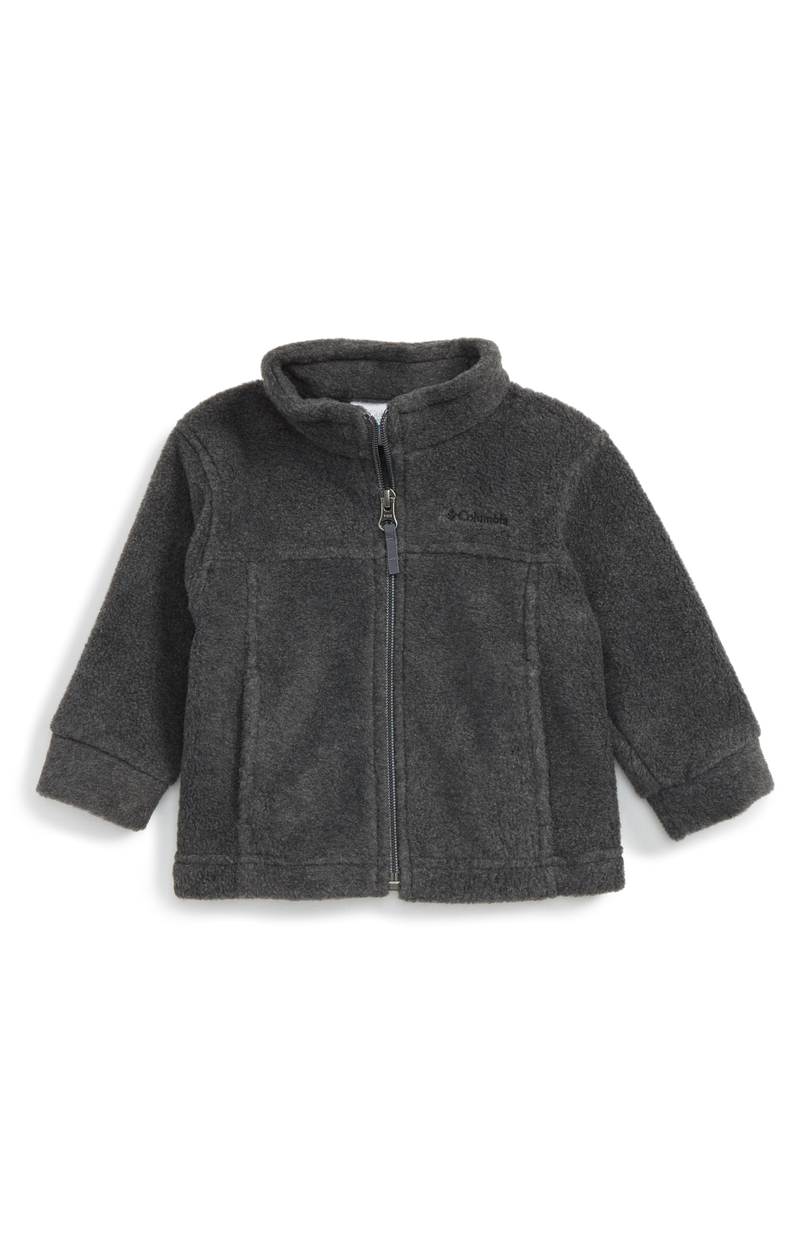 Columbia Steens Mountain II Fleece Jacket (Baby Boys)