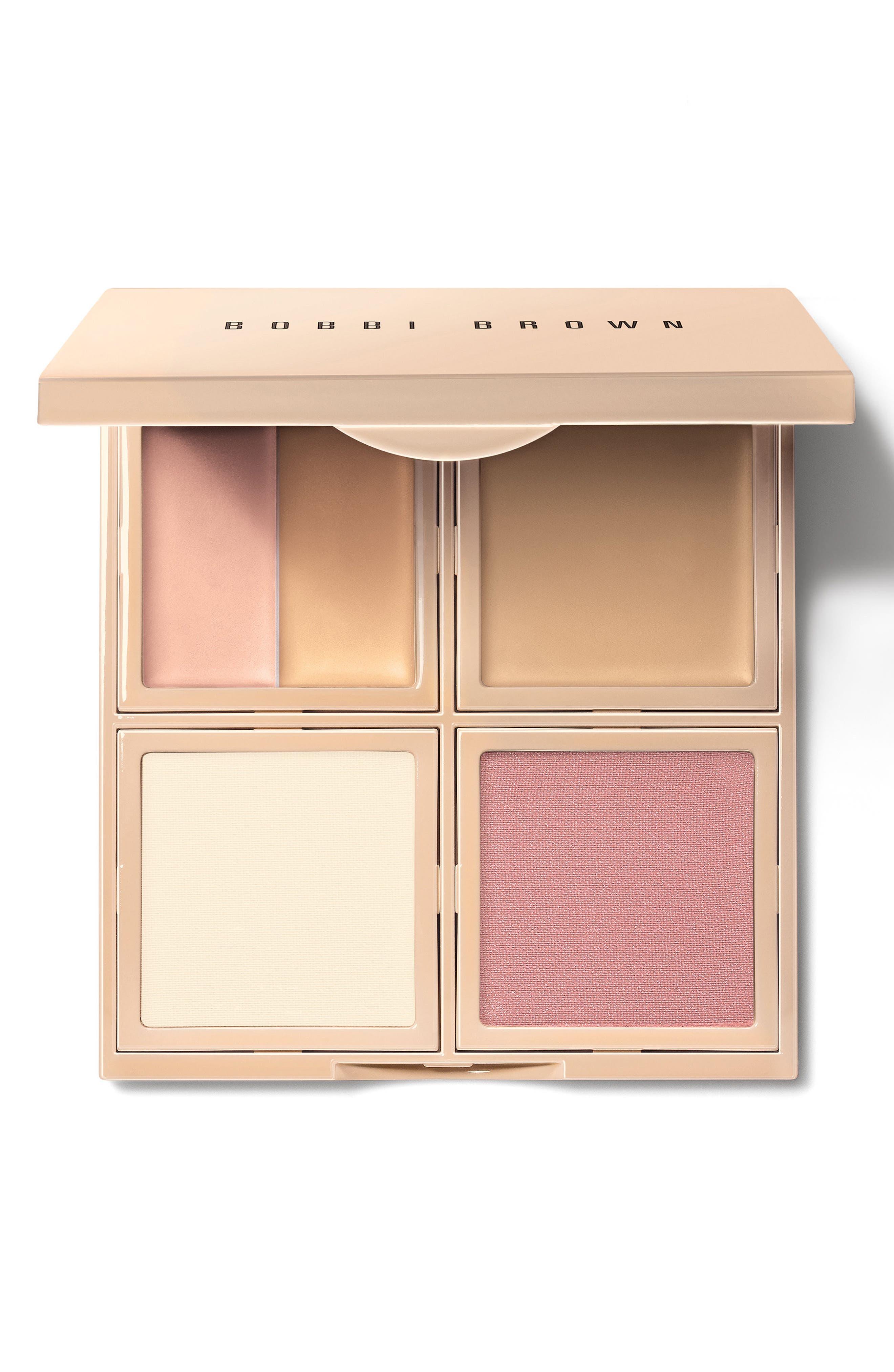 Bobbi Brown 5-in-1 Essential Face Palette (Nordstrom Exclusive) ($80 Value)