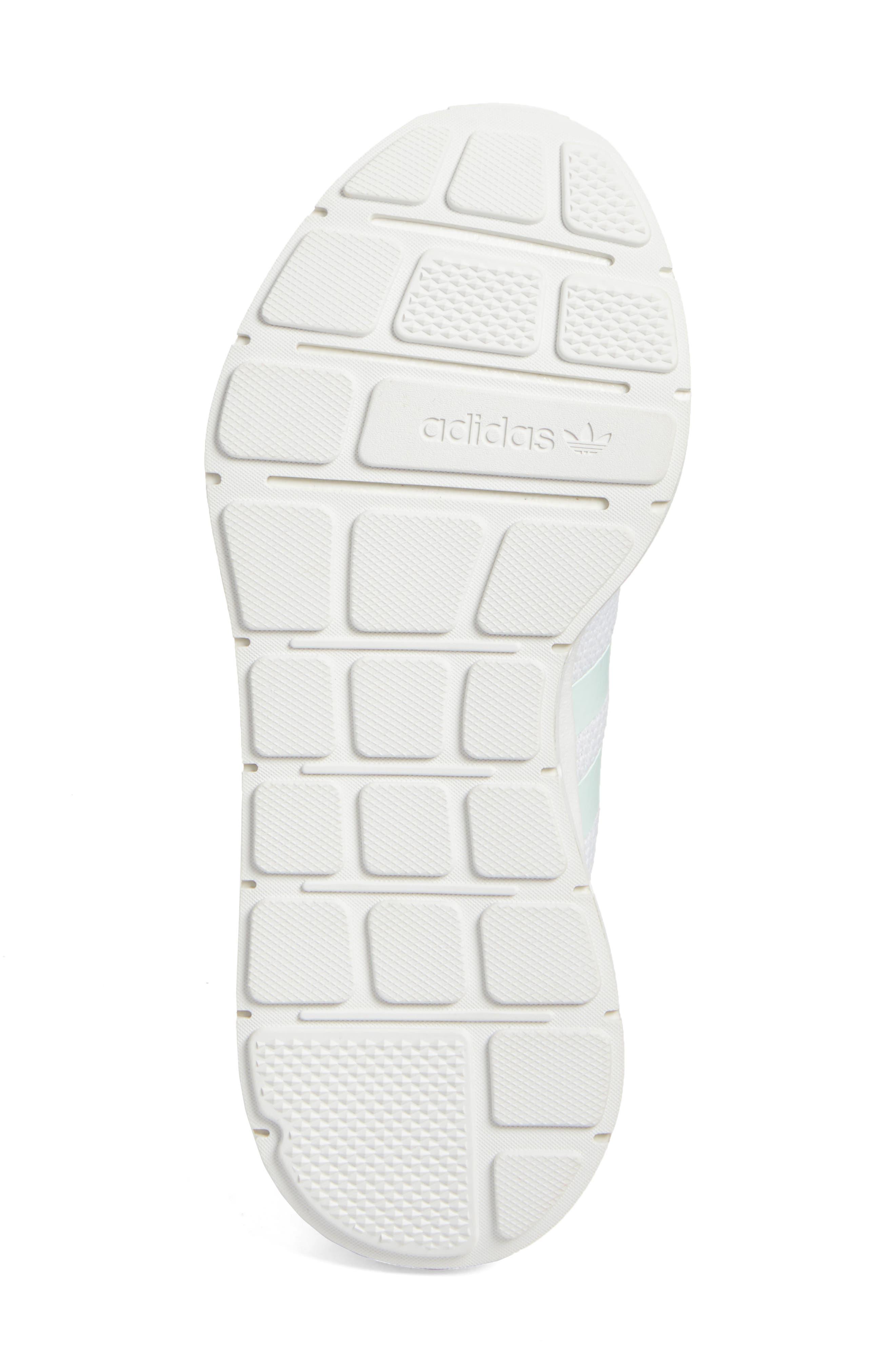 Alternate Image 6  - adidas Swift Run Sneaker (Women)