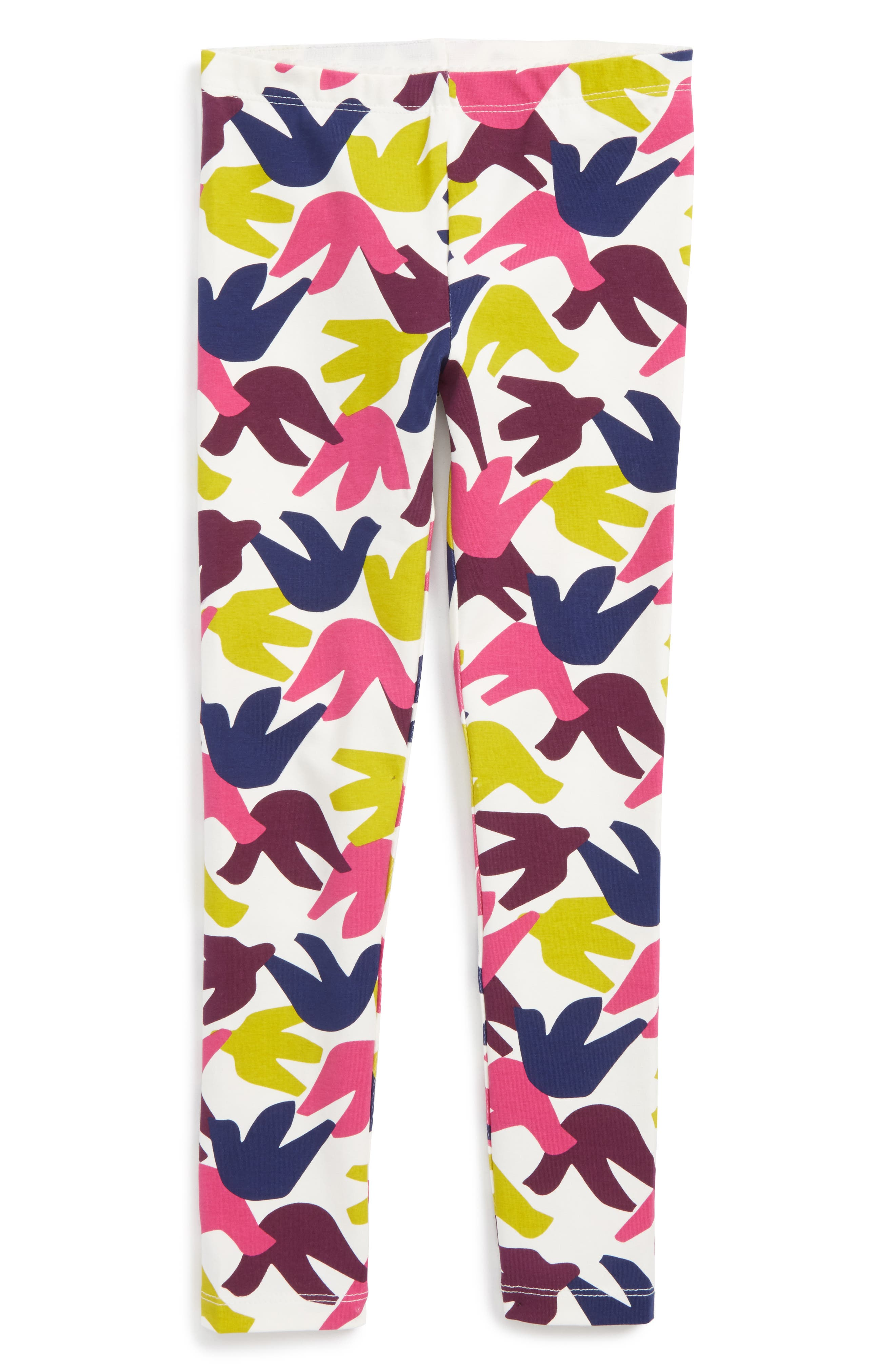 Tea Collection Winged Leggings (Toddler Girls, Little Girls & Big Girls)