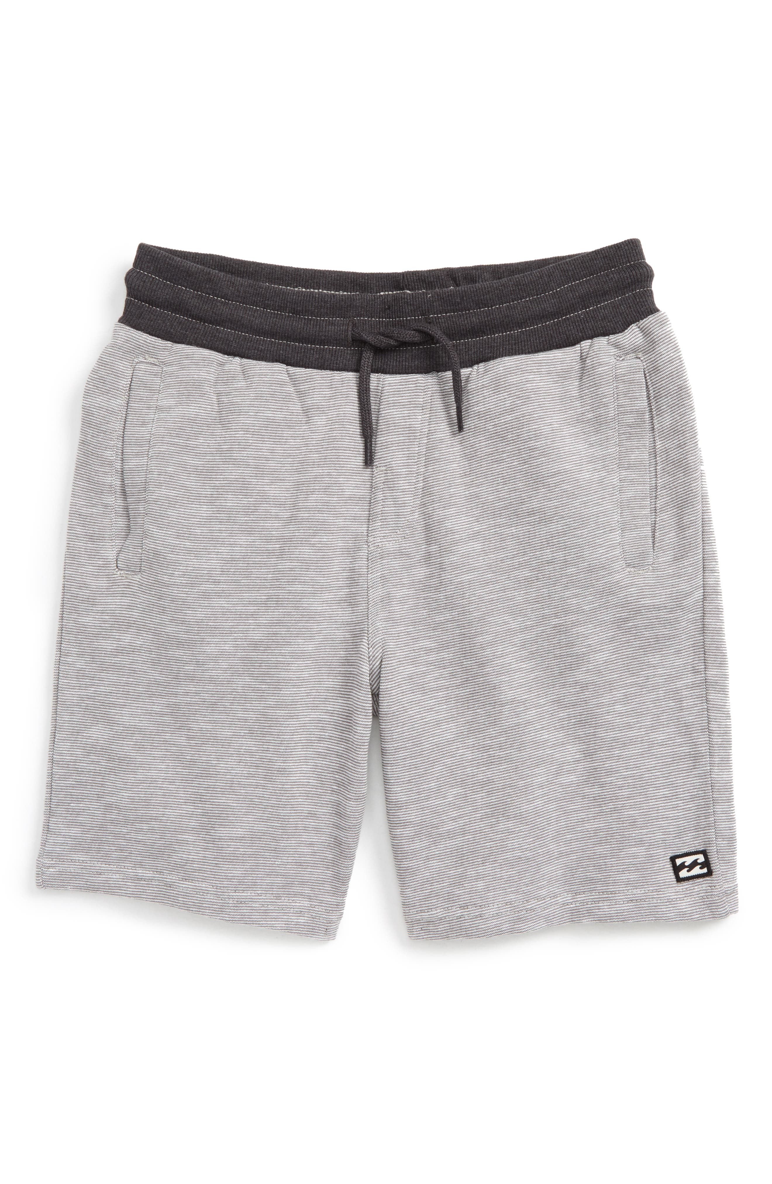 Billabong Balance Shorts (Big Boys)