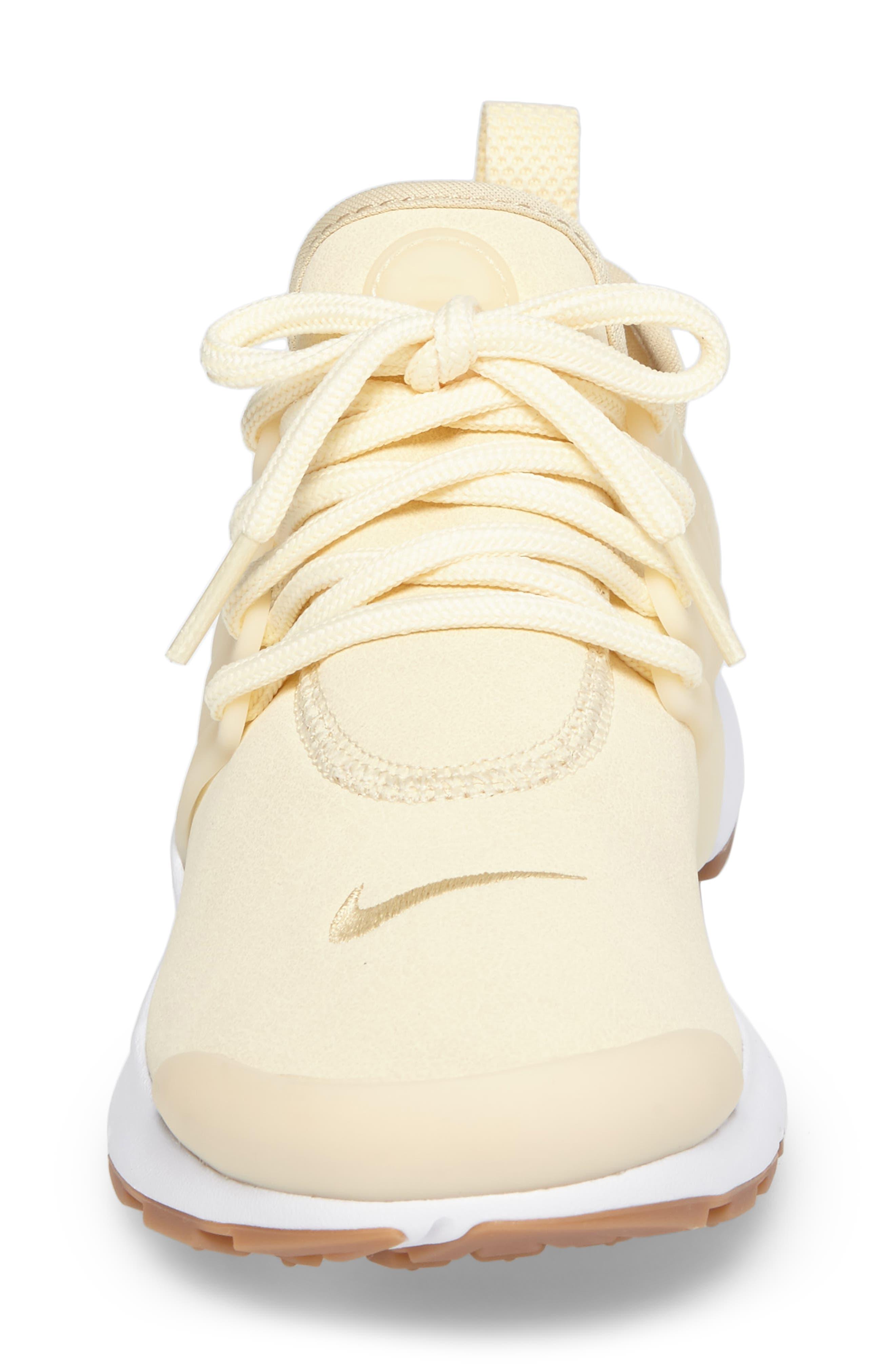 Alternate Image 4  - Nike Air Presto Premium Sneaker (Women)