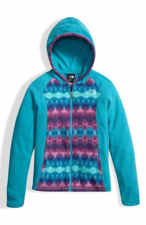 Girls' Hoodies & Sweatshirts: Graphic, Zip-Up & Fleece | Nordstrom
