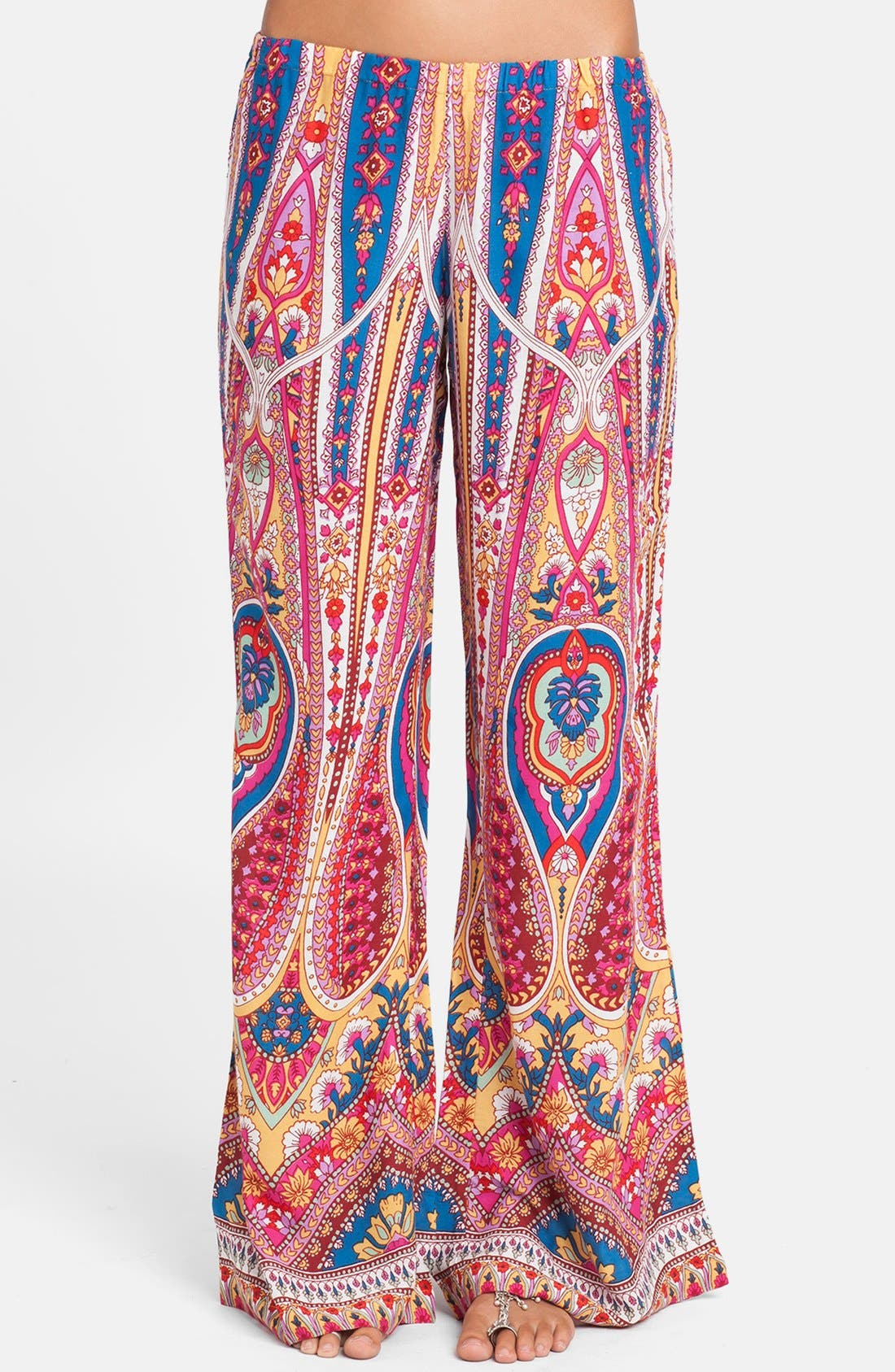Main Image - Billabong 'Island Escape' Beach Pant