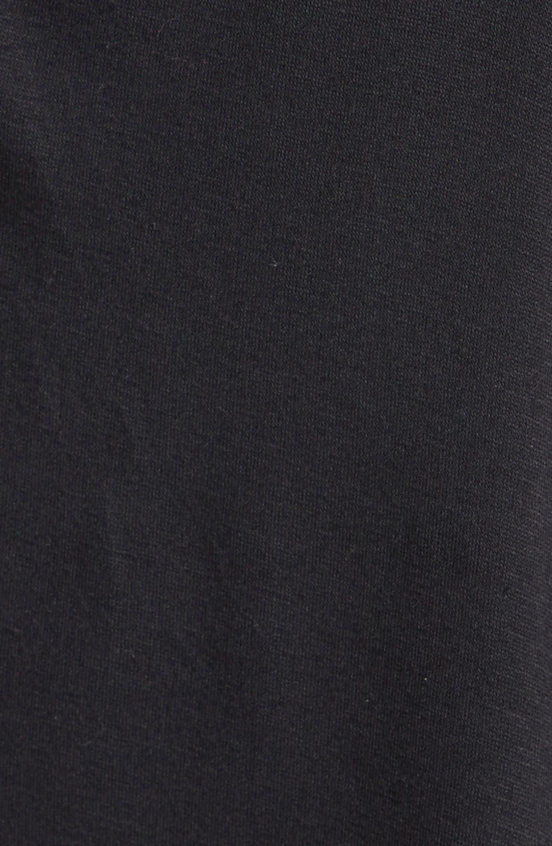 Alternate Image 3  - Frenchi® Lace Hem Camisole (Juniors)