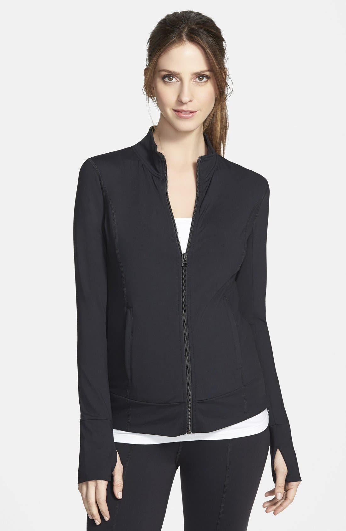 Ingrid & Isabel Active Maternity Jacket