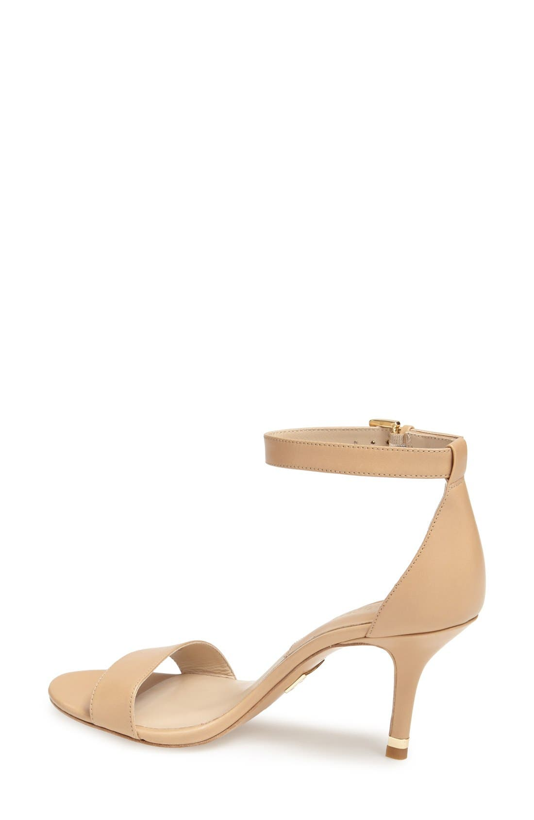 Alternate Image 6  - KORS Michael Kors 'Suri' Leather Sandal (Women)