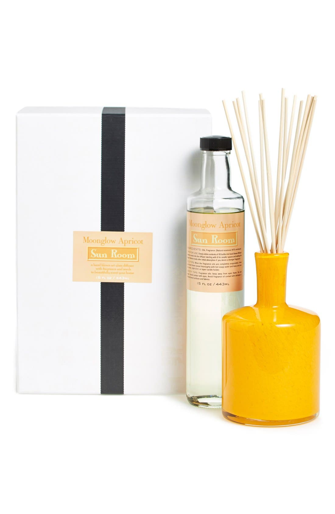 Alternate Image 2  - Lafco 'Moonglow Apricot - Sunroom' Fragrance Diffuser