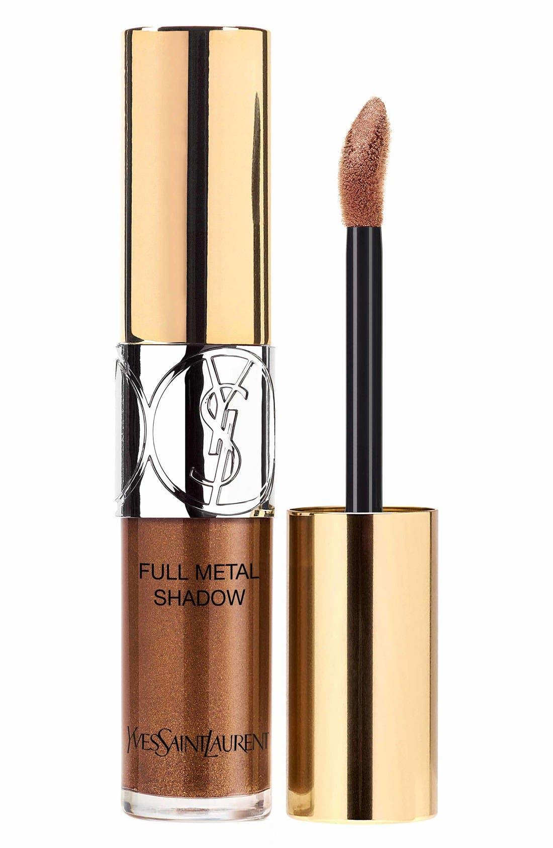 Yves Saint Laurent 'Pop Water - Full Metal Shadow' Metallic Color Liquid Eyeshadow