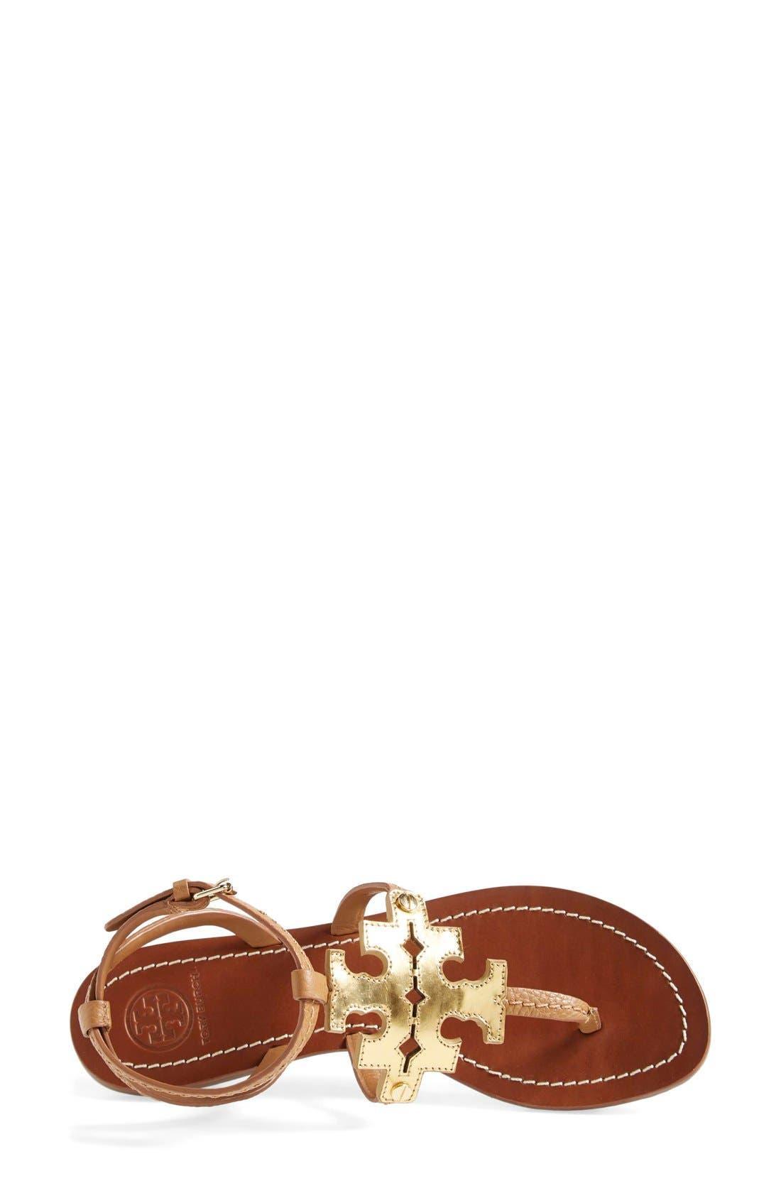 Alternate Image 3  - Tory Burch 'Chandler' Leather Sandal (Women)