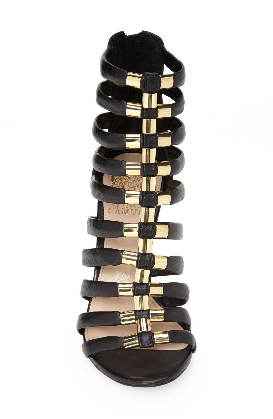 Alternate Image 3  - Vince Camuto 'Troy' Gladiator Sandal (Women)