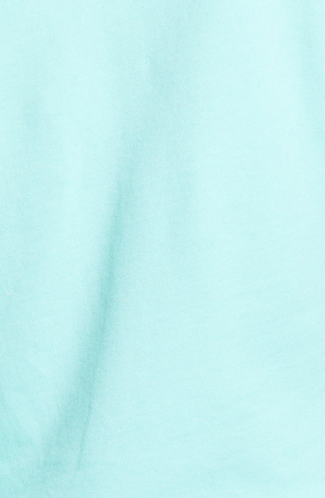 Alternate Image 3  - Vineyard Vines 'Shep' Logo Quarter Zip Pullover