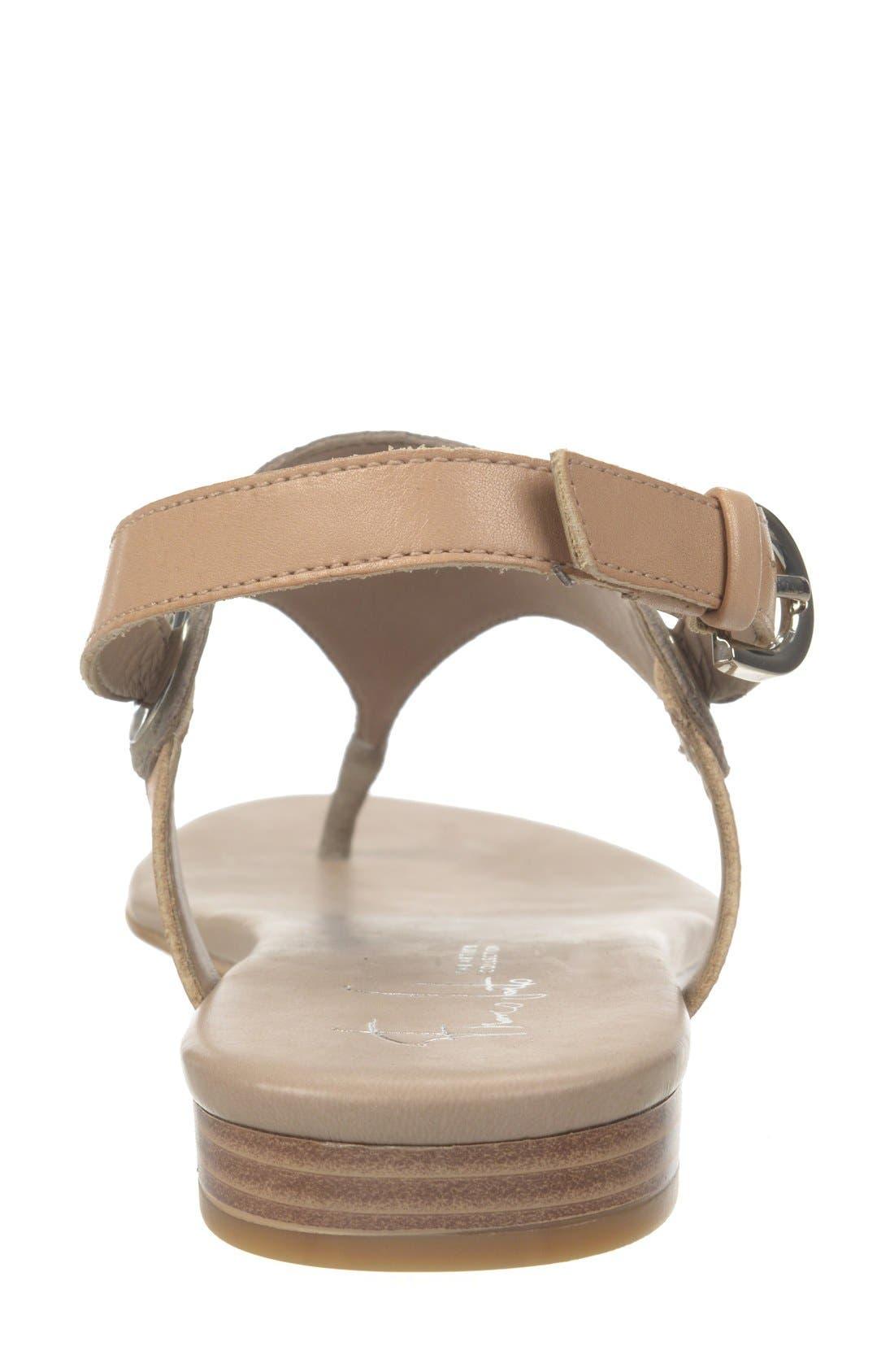 Alternate Image 5  - Franco Sarto 'Grip' Sandal