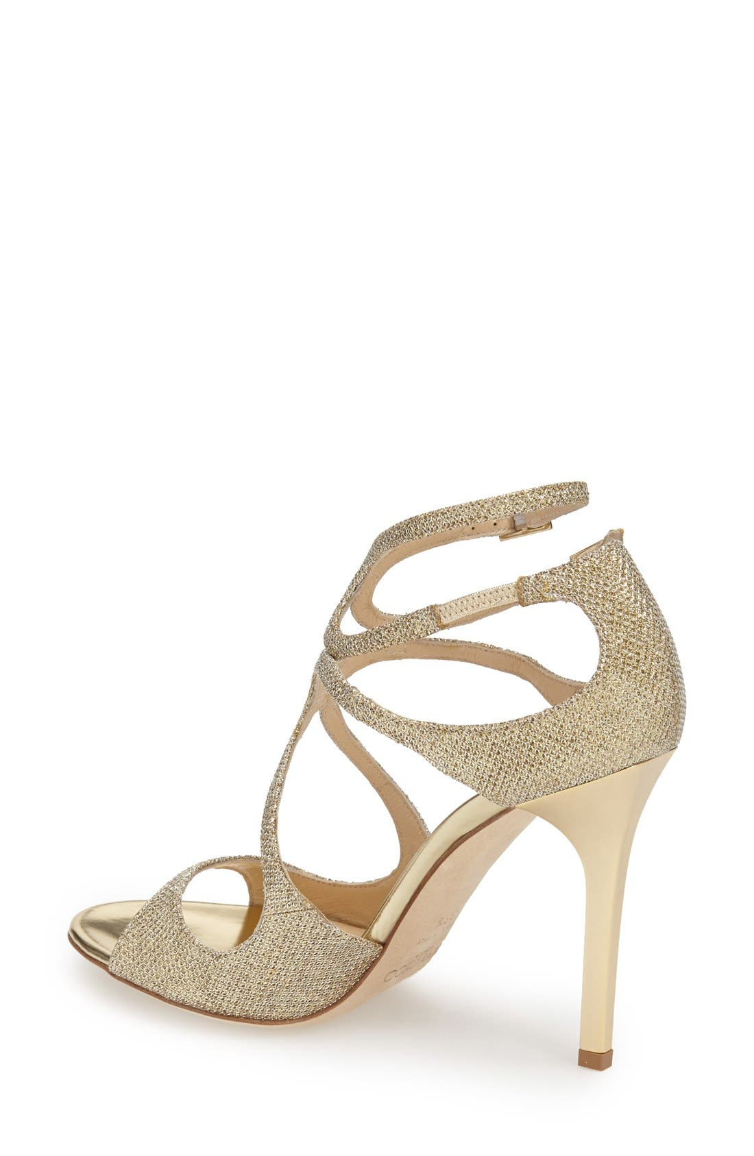 Alternate Image 2  - Jimmy Choo 'Lang' Sandal (Women)