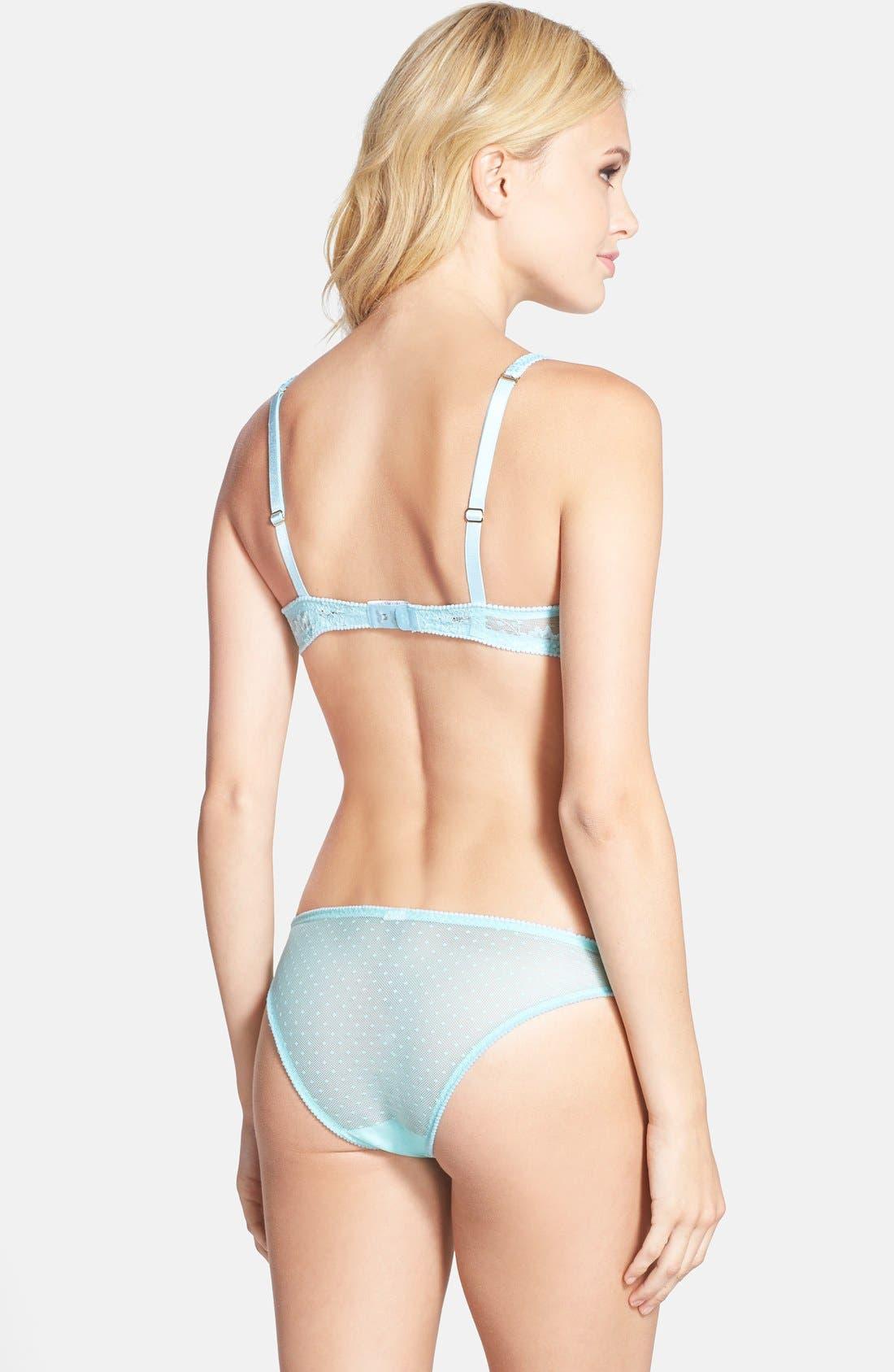 Alternate Image 4  - Stella McCartney 'Gwenyth Gazing' Bikini