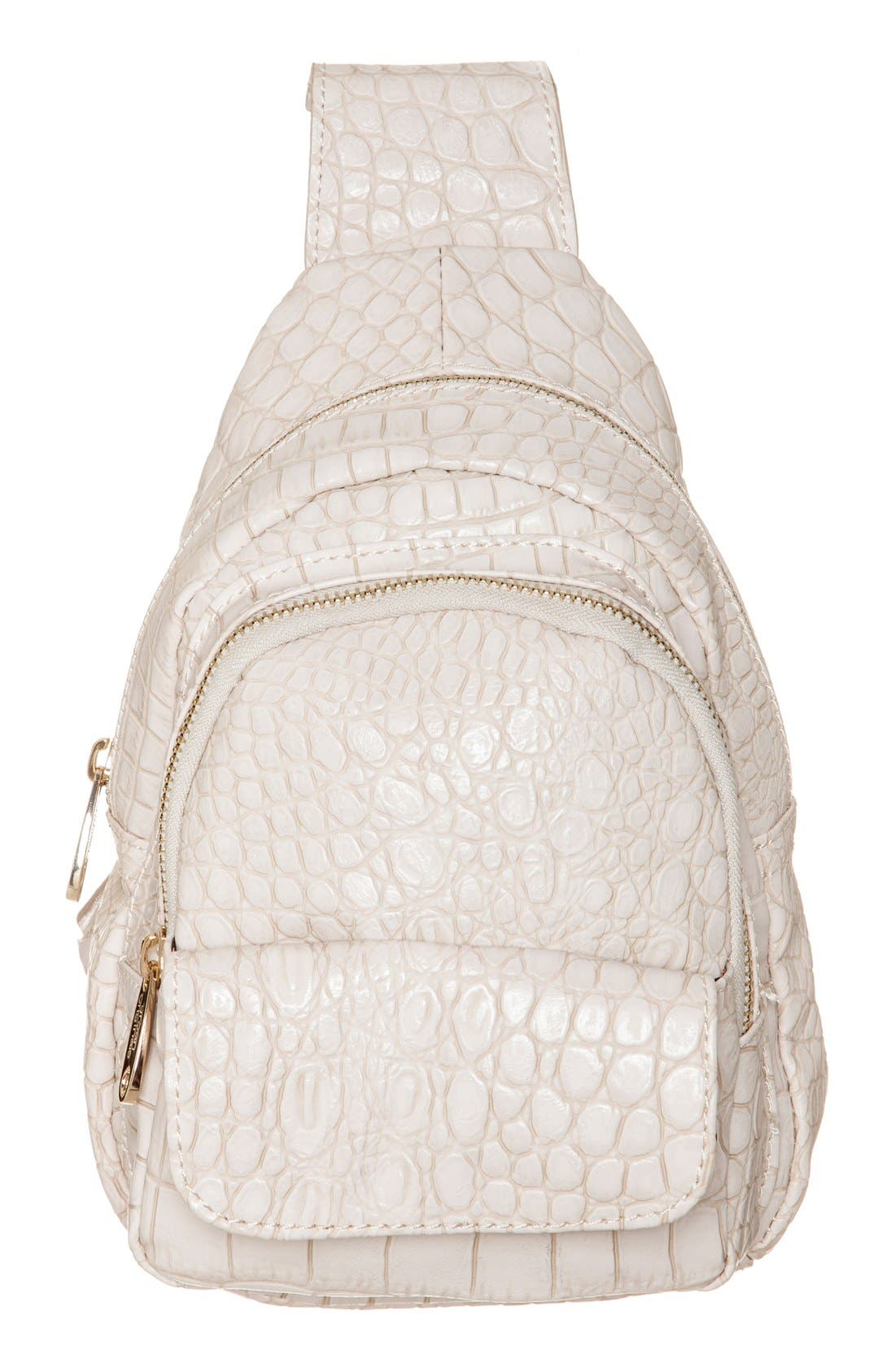 Main Image - Urban Originals 'Runway - Small' Backpack