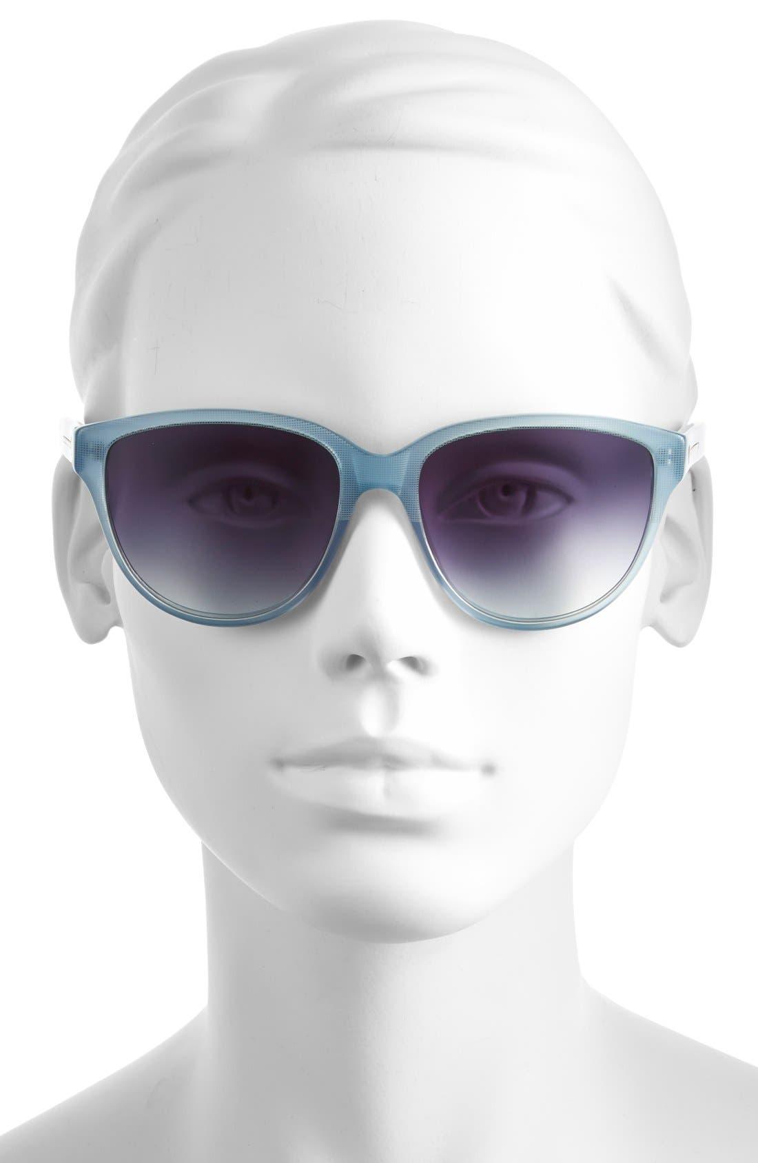 Alternate Image 2  - Jason Wu 'Indra' 55mm Sunglasses