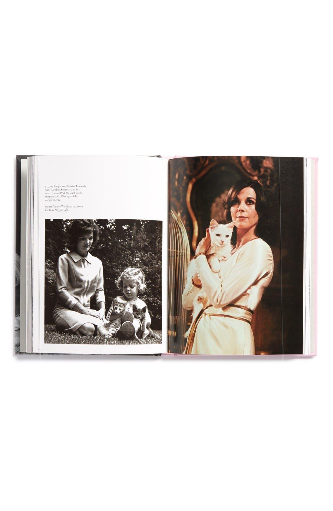 Alternate Image 2  - 'Cat Lady Chic' Book