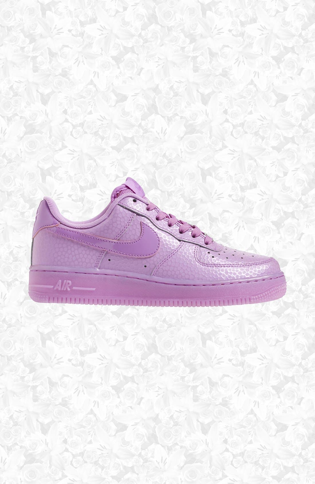 Alternate Image 1 Selected - Nike 'Air Force 1' Sneaker (Women)