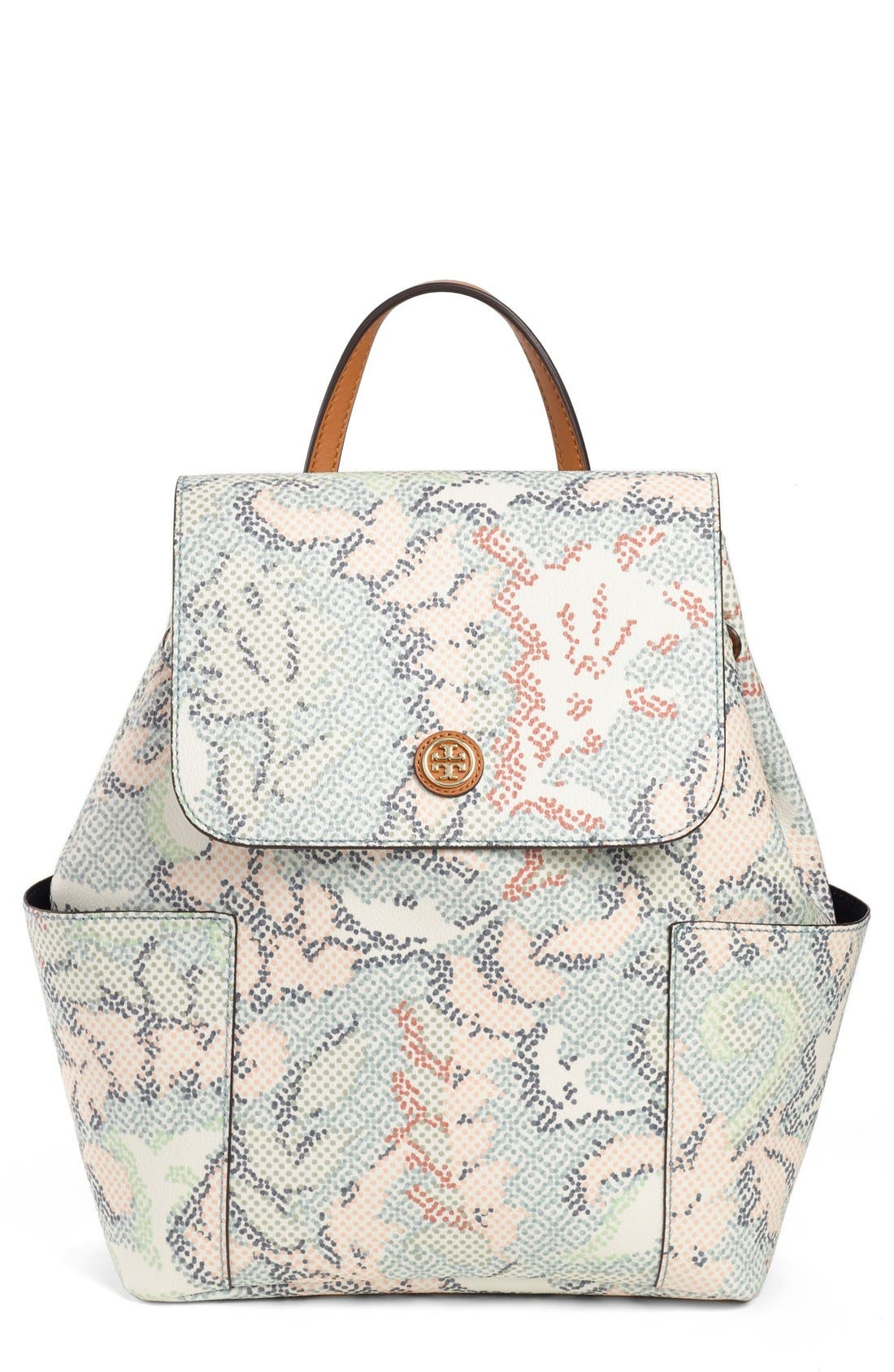 Alternate Image 1 Selected - Tory Burch 'Kerrington' Backpack