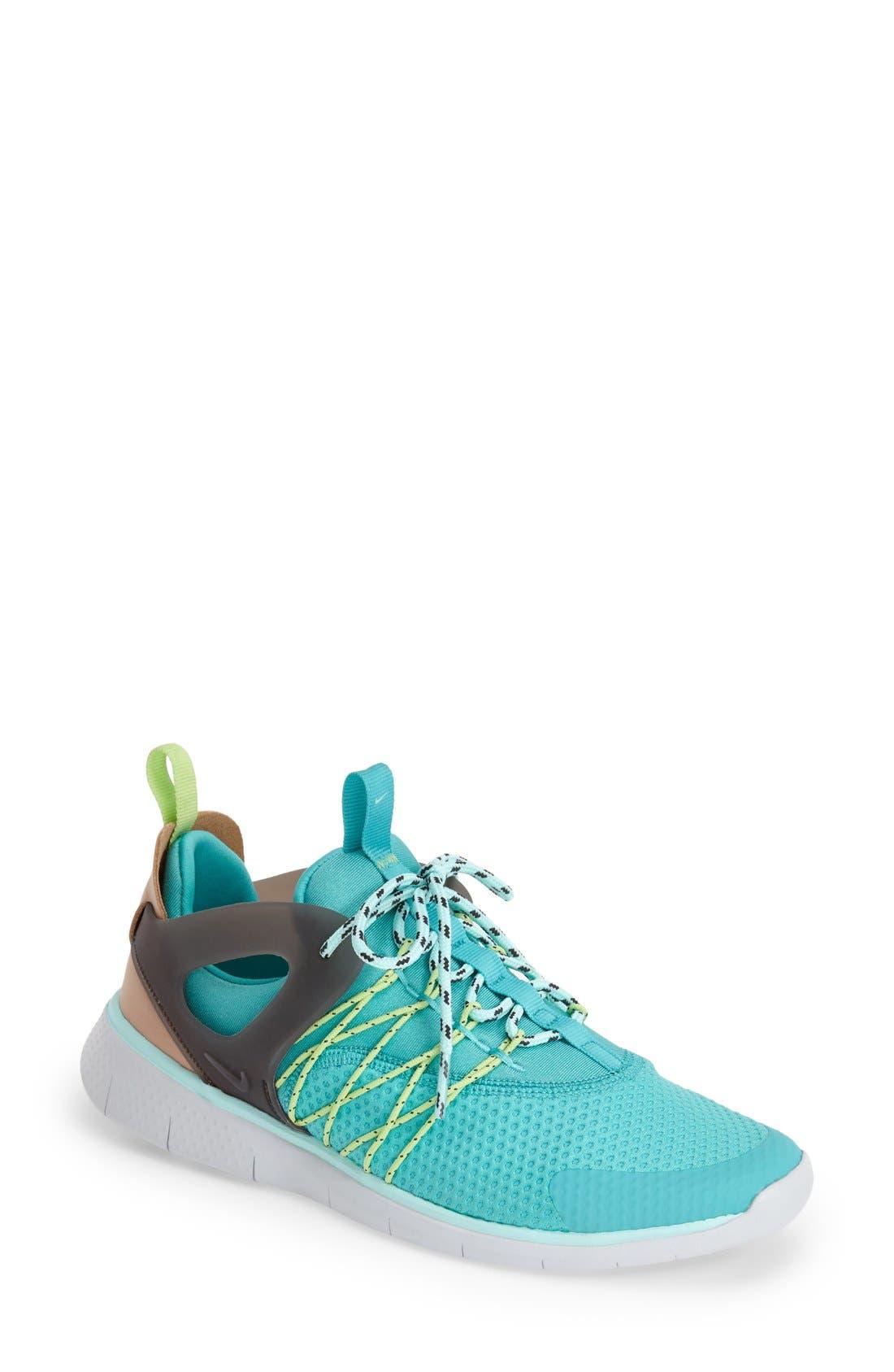 Alternate Image 1 Selected - Nike 'Free 3.0 Virtus' Sneaker (Women)