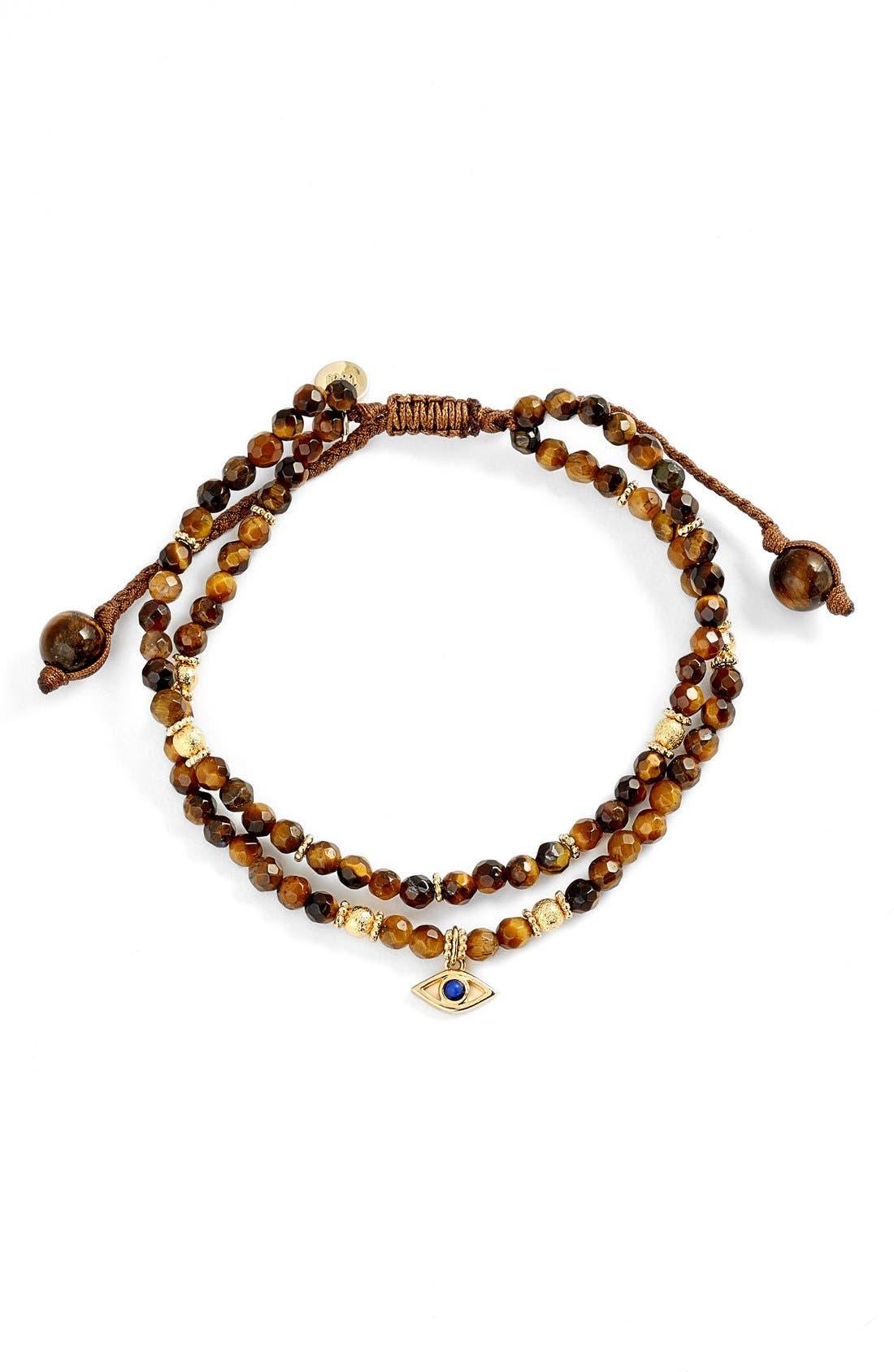 Alternate Image 1 Selected - Tai Beaded Multistrand Friendship Bracelet