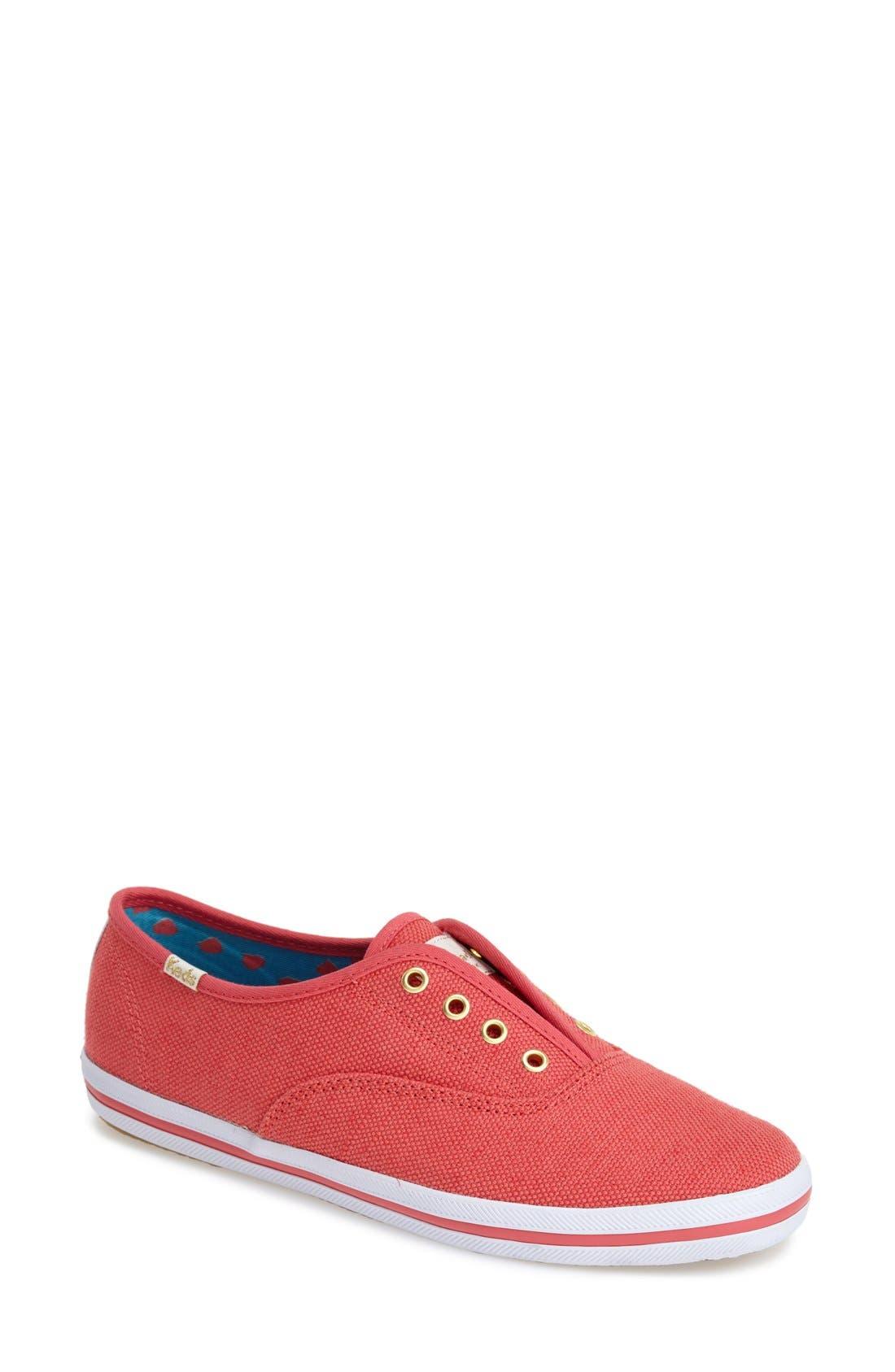 Main Image - Keds® for kate spade new york 'boho' sneaker