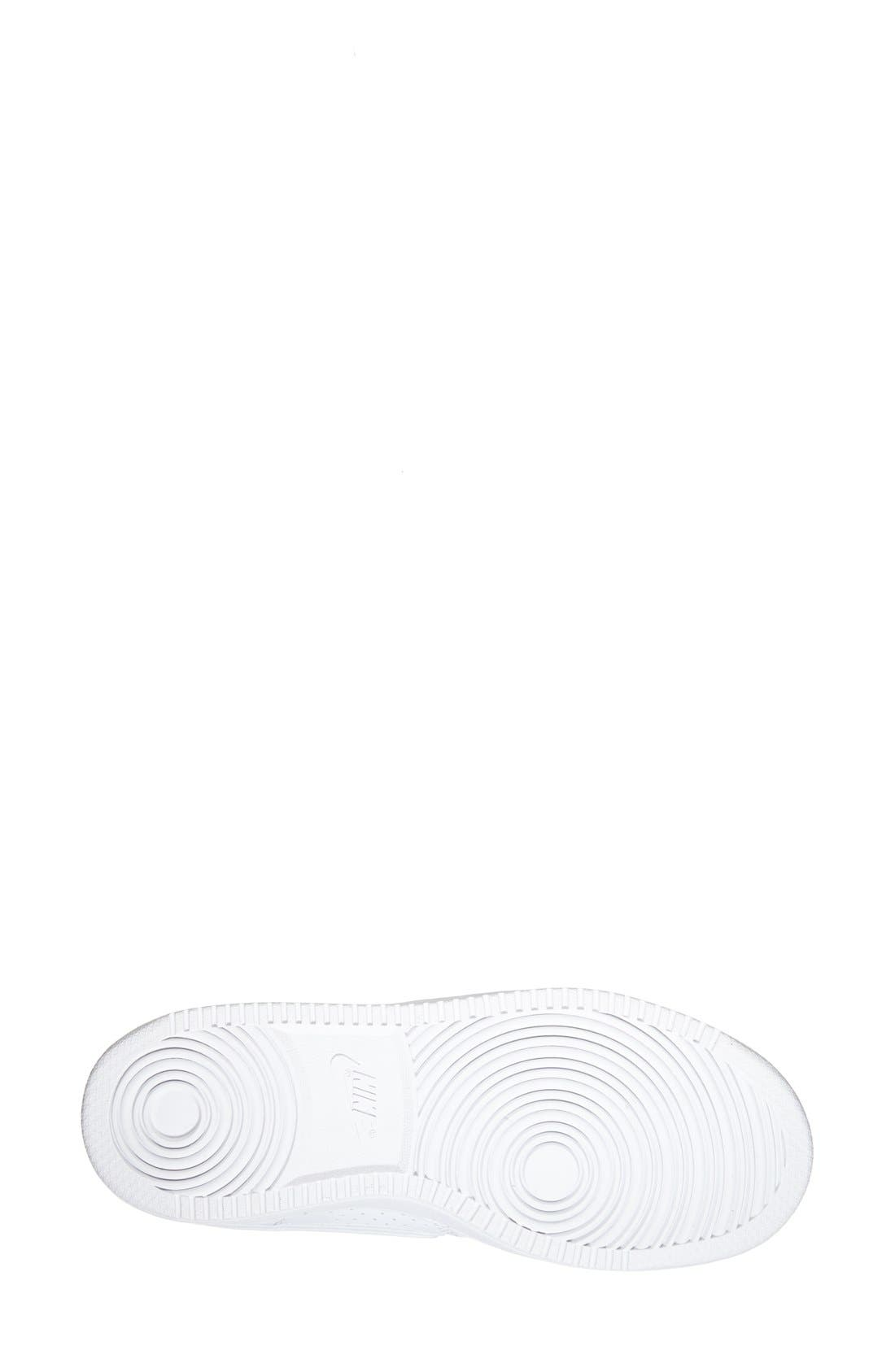 Alternate Image 4  - Nike 'Son of Force' Sneaker (Women)