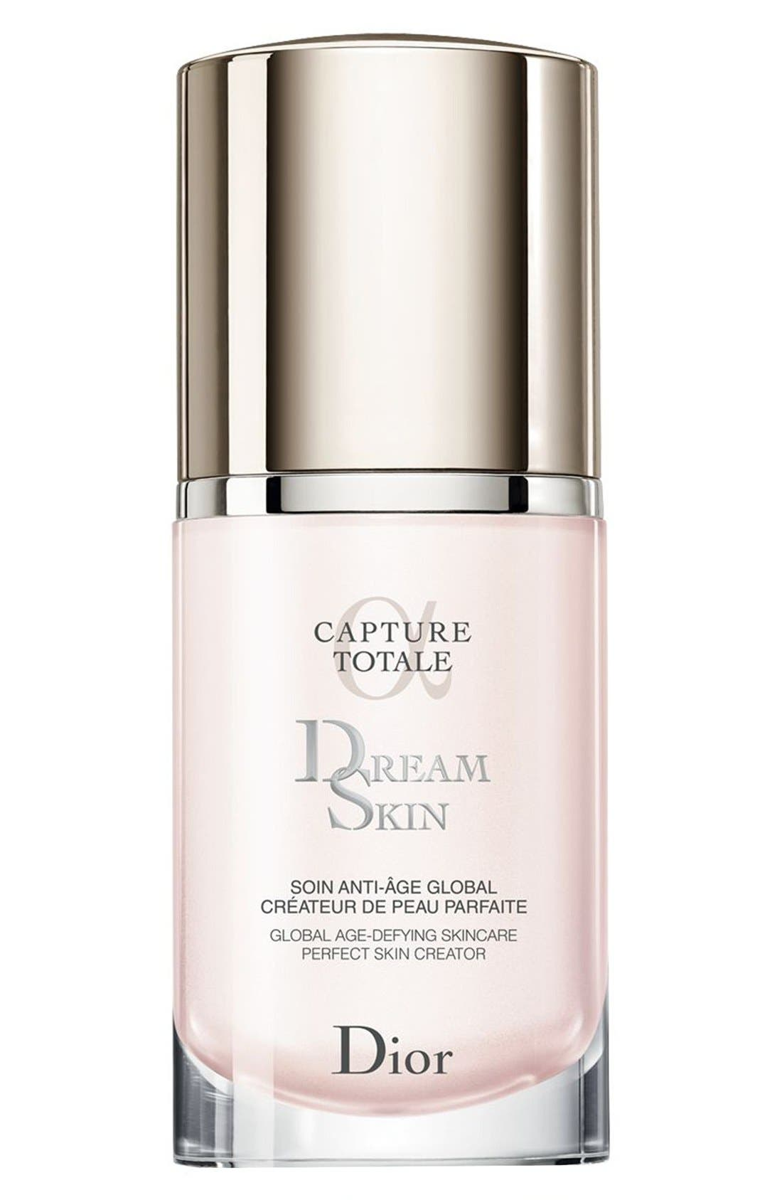 Dior 'Capture Totale - DreamSkin' Global Age-Defying Skincare Serum