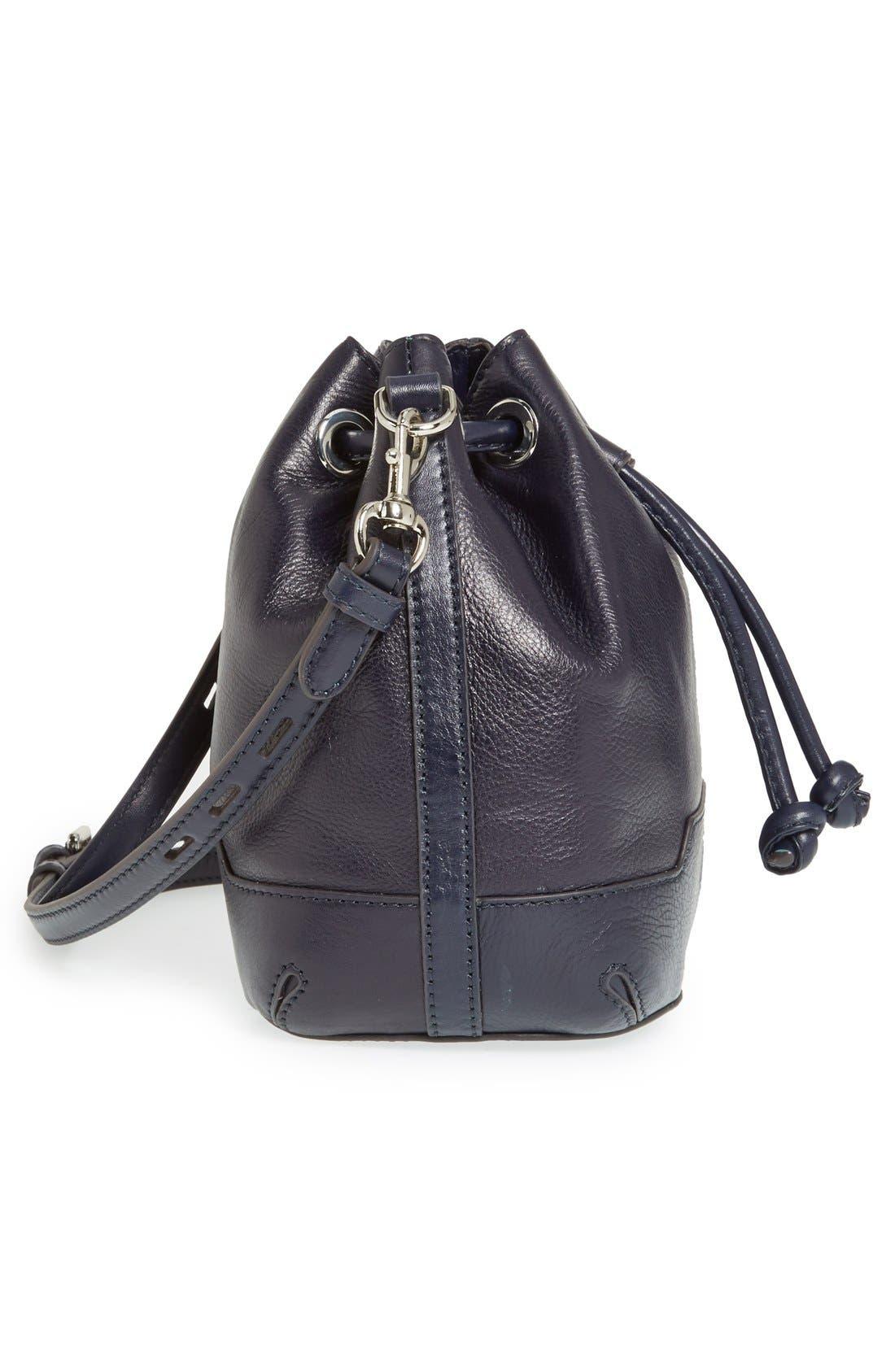 Alternate Image 5  - Rebecca Minkoff 'Mini Fiona' Bucket Bag