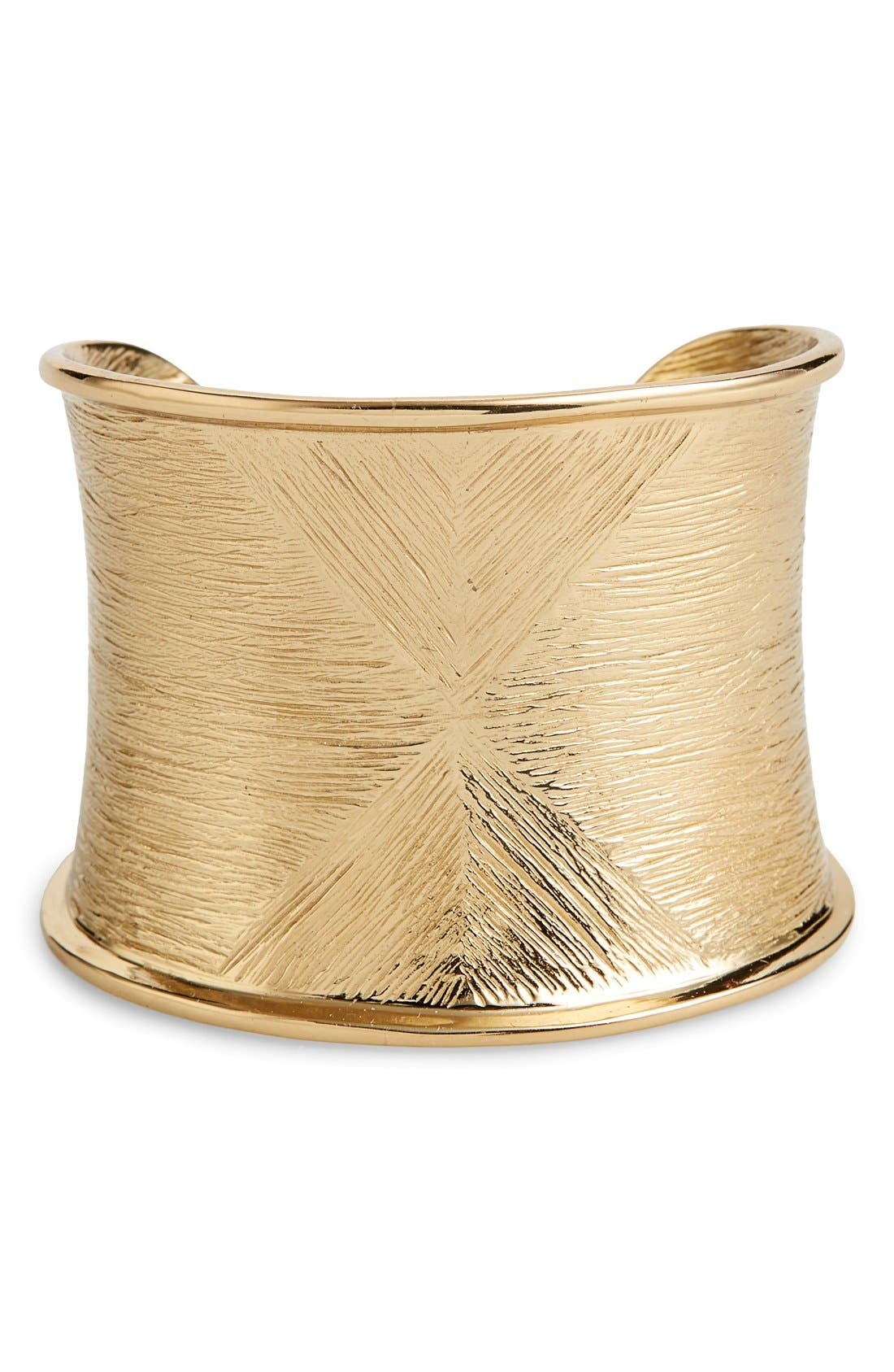 Alternate Image 1 Selected - Melinda Maria 'Kayla' Wide Cuff
