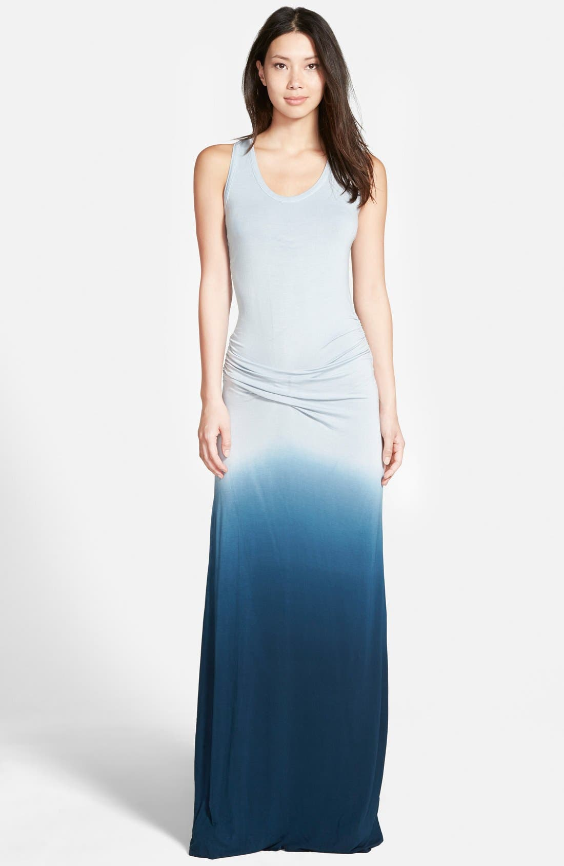 Main Image - Young, Fabulous & Broke 'Hamptons' Maxi Tank Dress