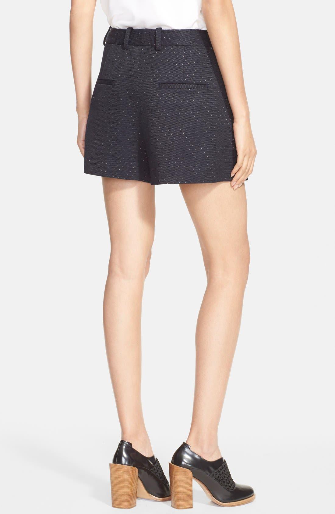 Alternate Image 2  - 3.1 Phillip Lim Pleated Shorts