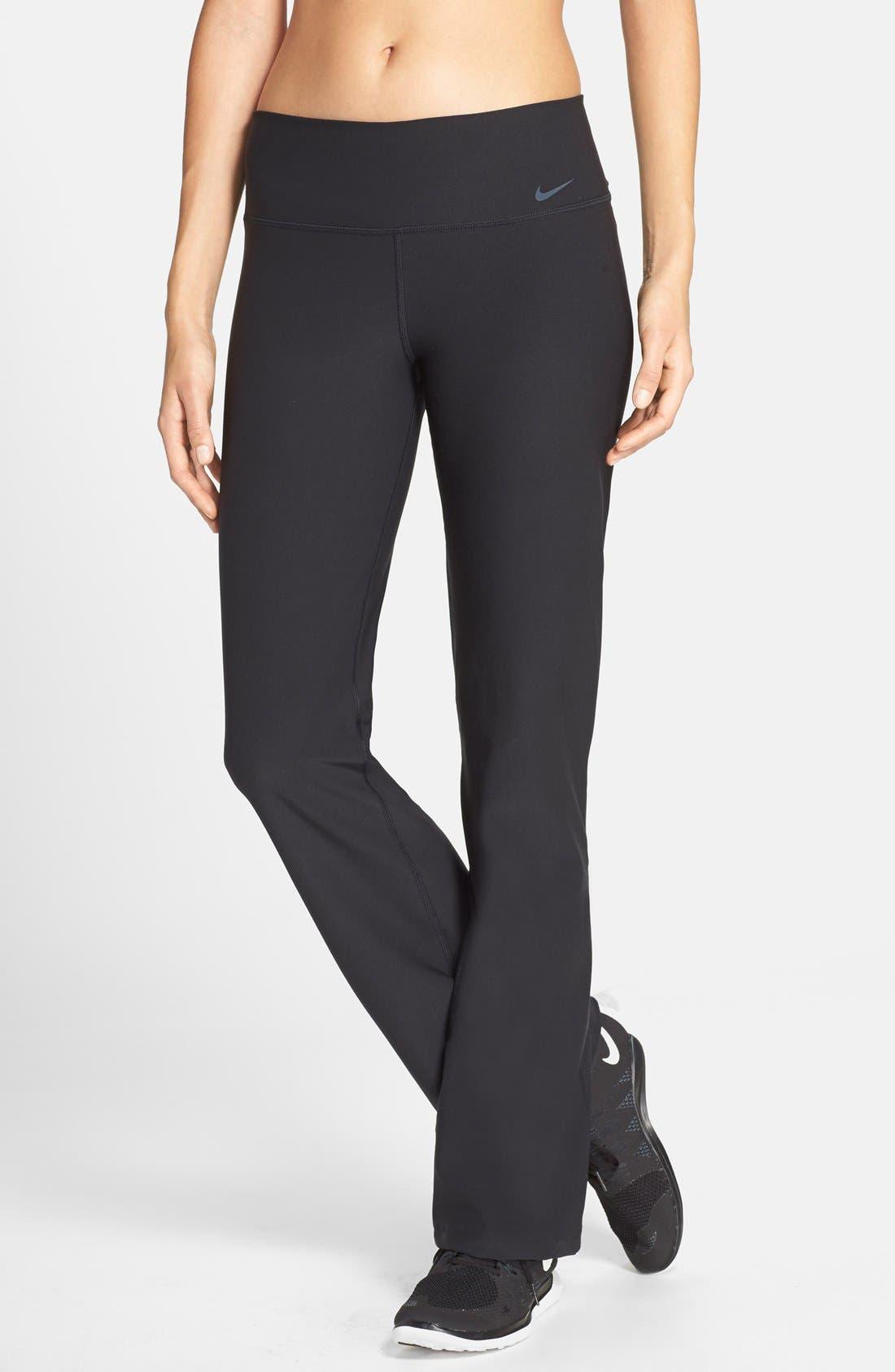 Alternate Image 1 Selected - Nike 'Legend Classic' Dri-FIT Training Pants