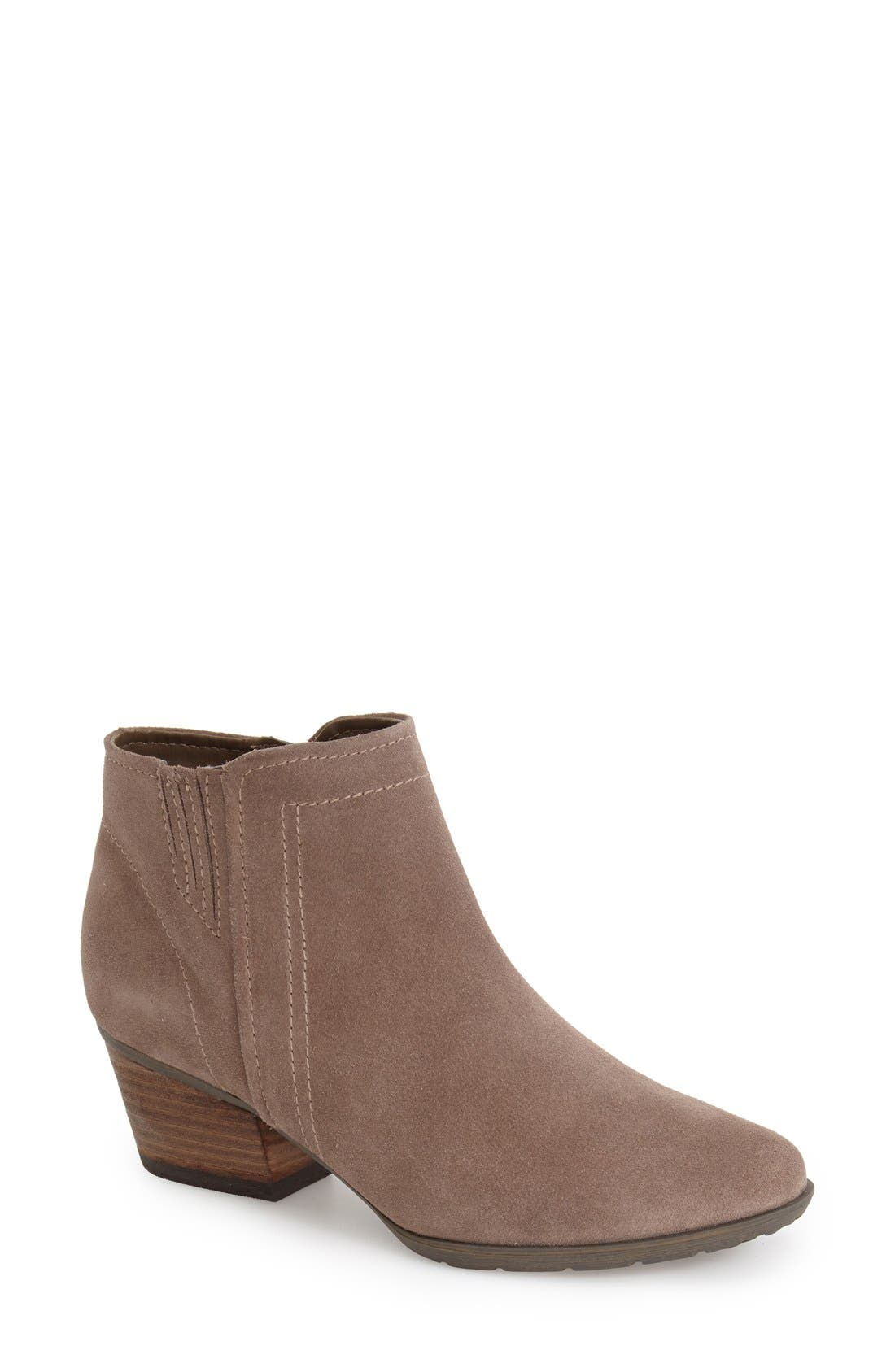 BLONDO 'Valli' Waterproof Bootie