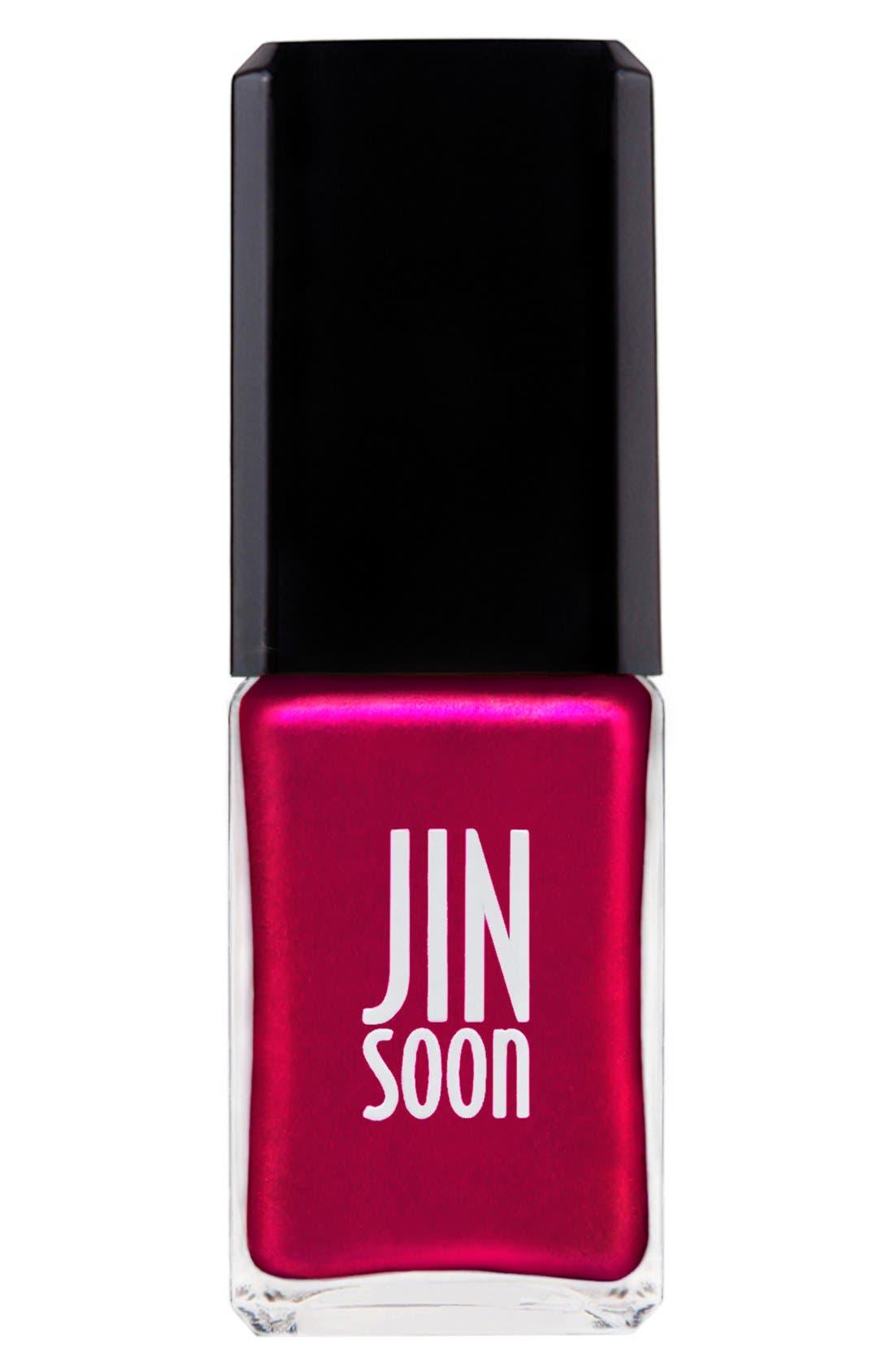 JINsoon 'Aria' Nail Lacquer