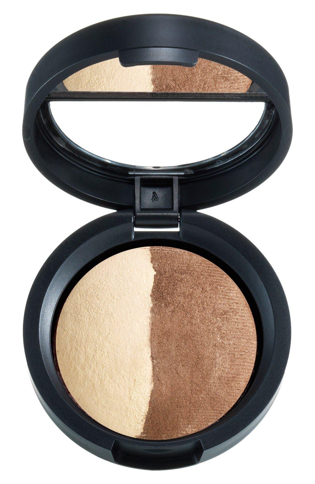 Laura Geller Beauty Baked Color Intense Eyeshadow Duo