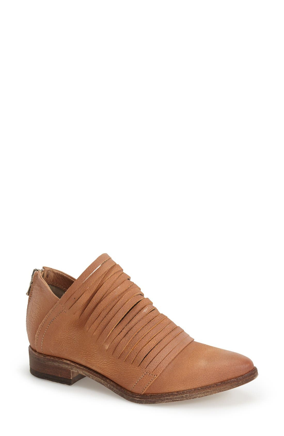 Main Image - Free People Lost Valley Bootie (Women)