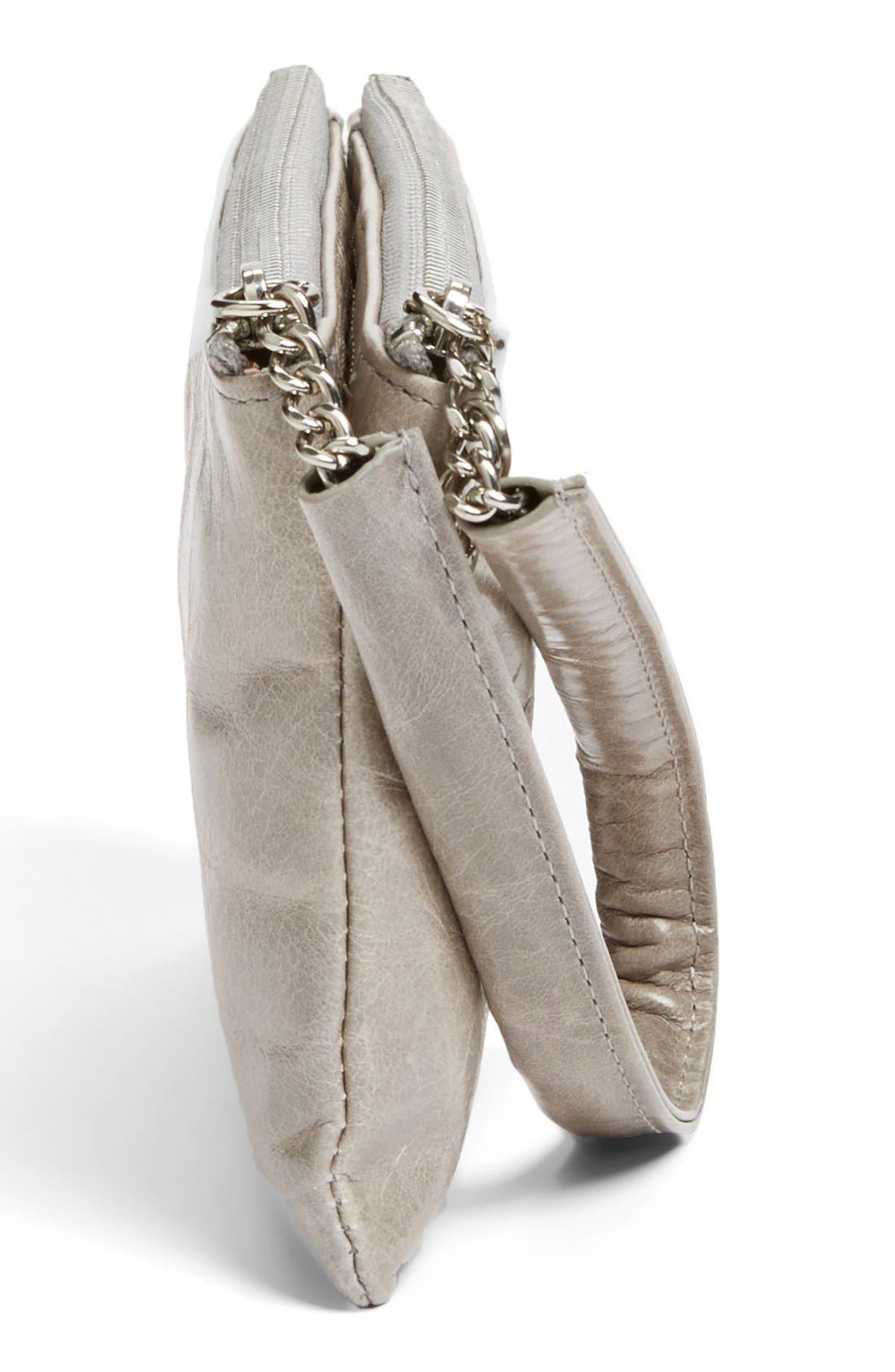 Alternate Image 5  - Hobo 'Tilda' Leather Wristlet