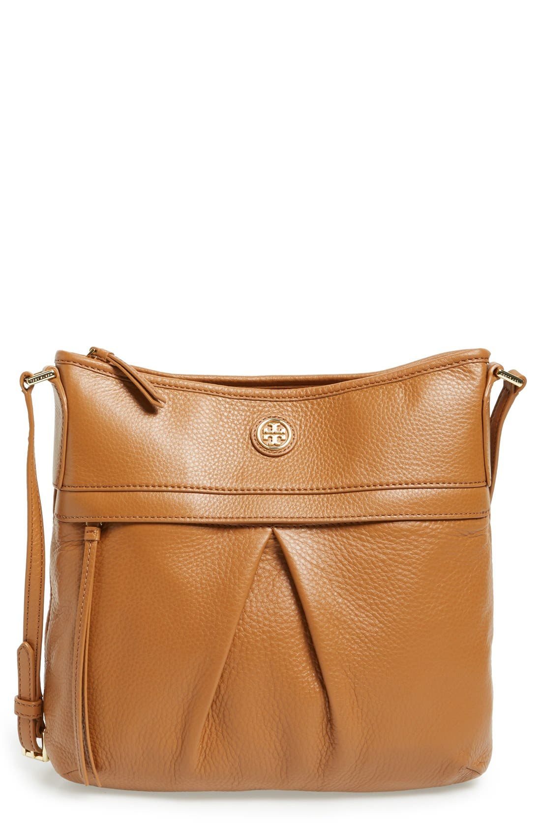 Main Image - Tory Burch Leather Swingpack