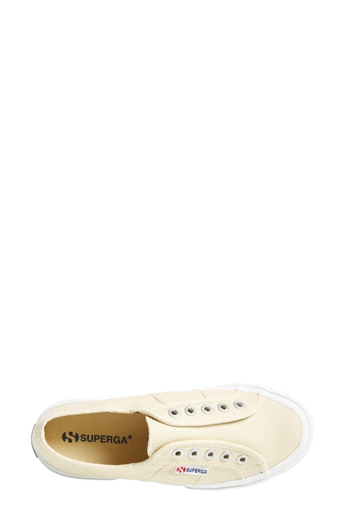 Alternate Image 3  - Superga 'Cotu' Slip-On Sneaker (Women)