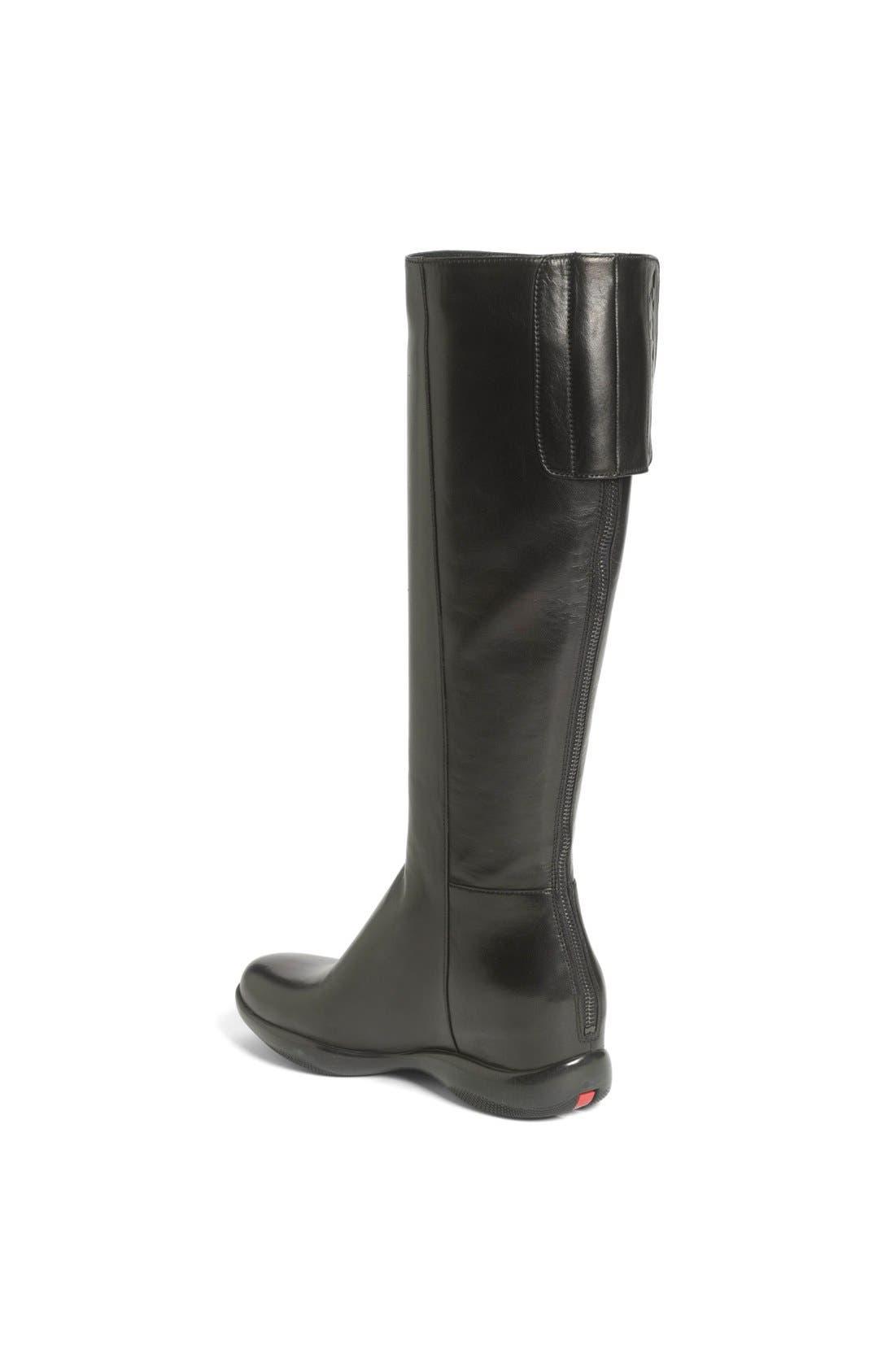 Alternate Image 2  - Prada Boot