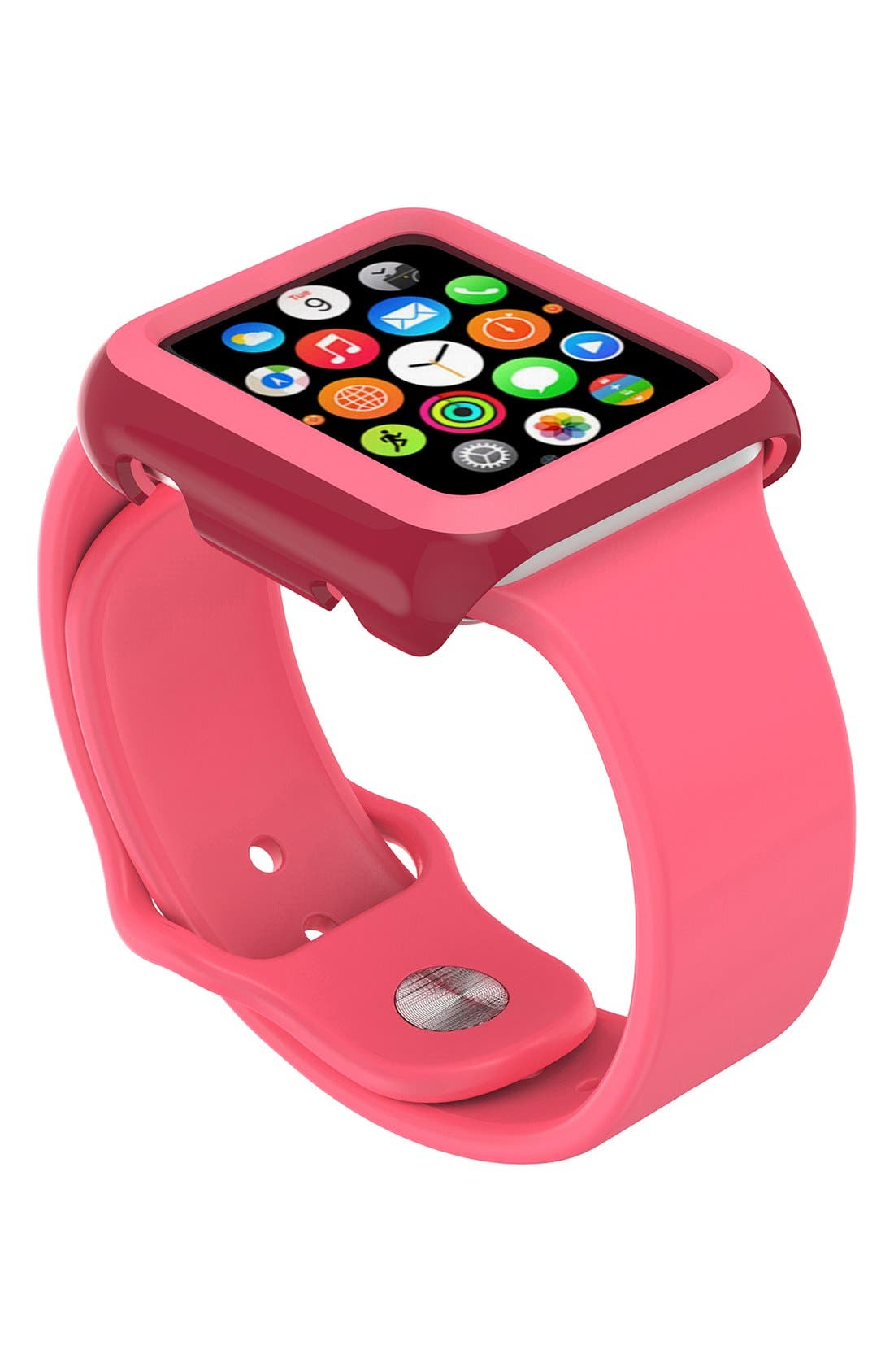 Alternate Image 3  - Speck 'Candyshell' Apple Watch Case, 38mm