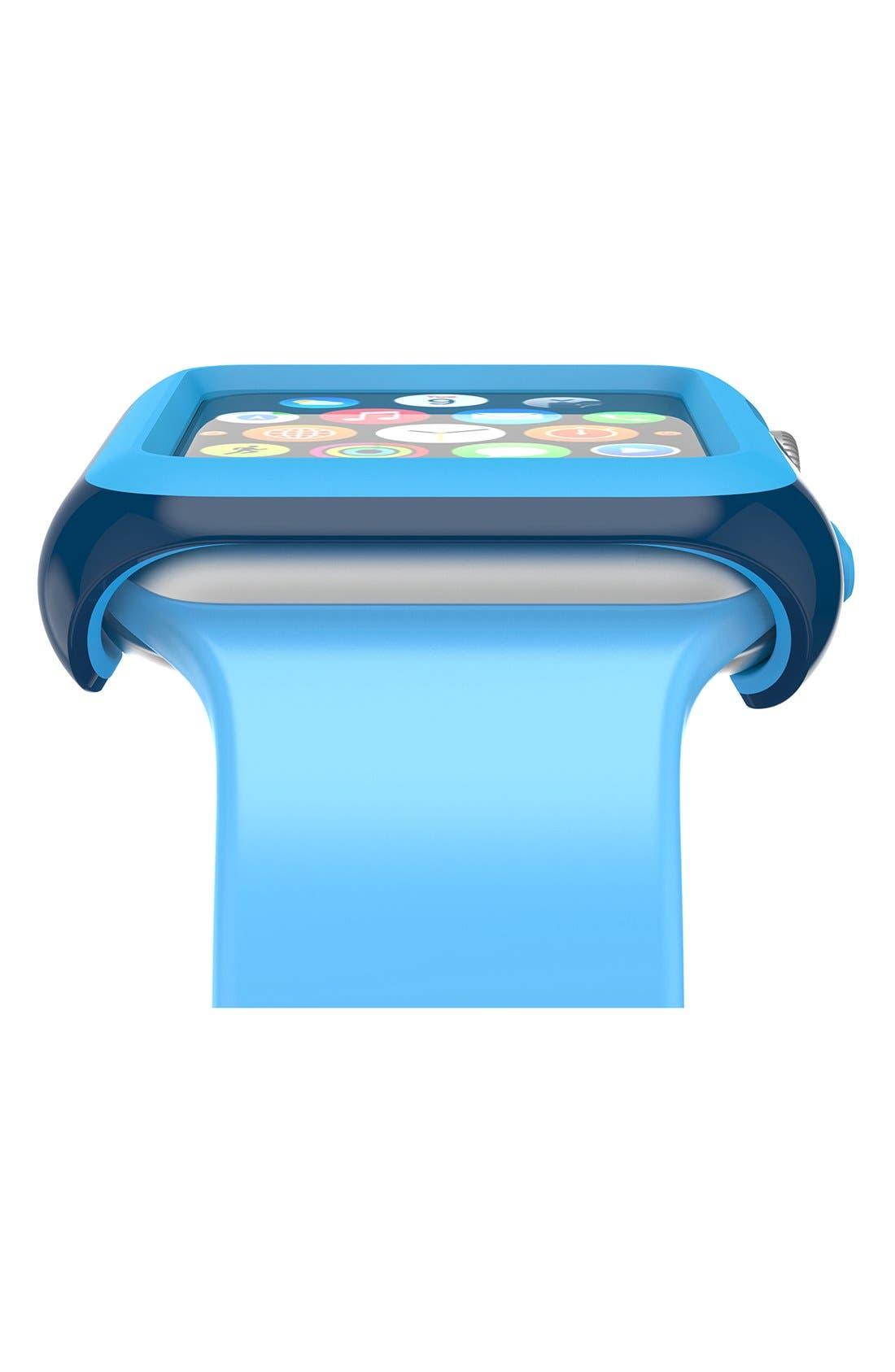 Alternate Image 2  - Speck 'Candyshell' Apple Watch Case, 38mm