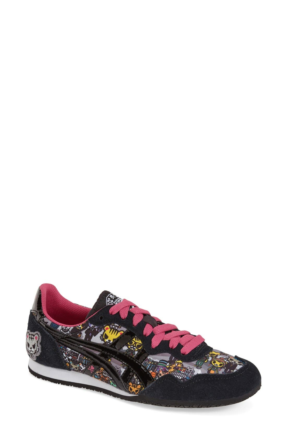 Alternate Image 1 Selected - Onitsuka Tiger™ 'Serrano' Sneaker (Women)